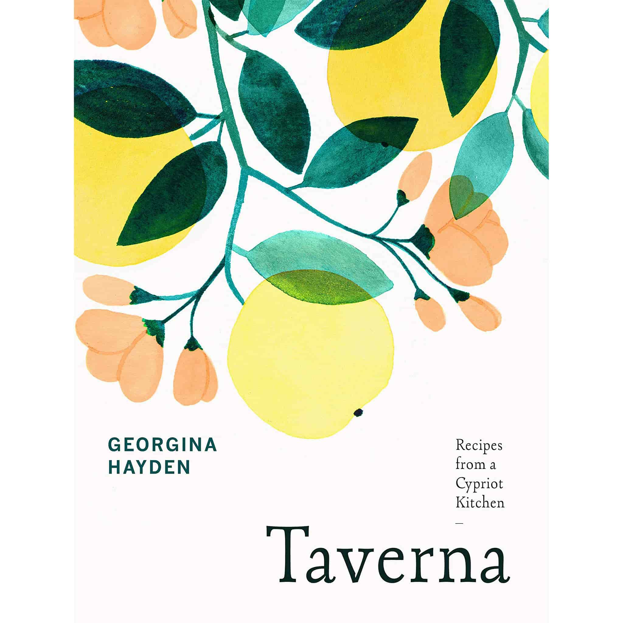 Taverna by Georgina Hayden