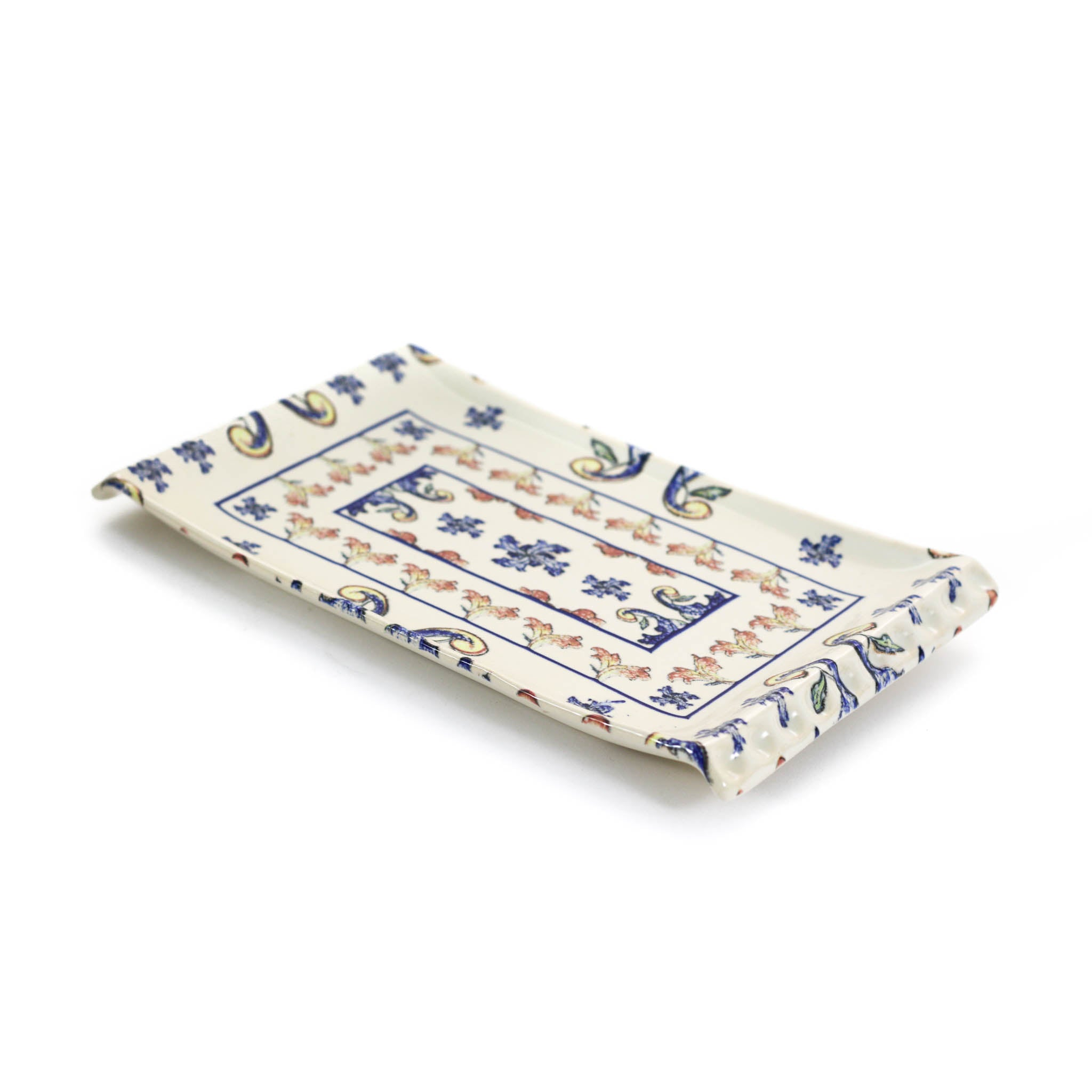 Alba Stoneware Serving Tray 30cm