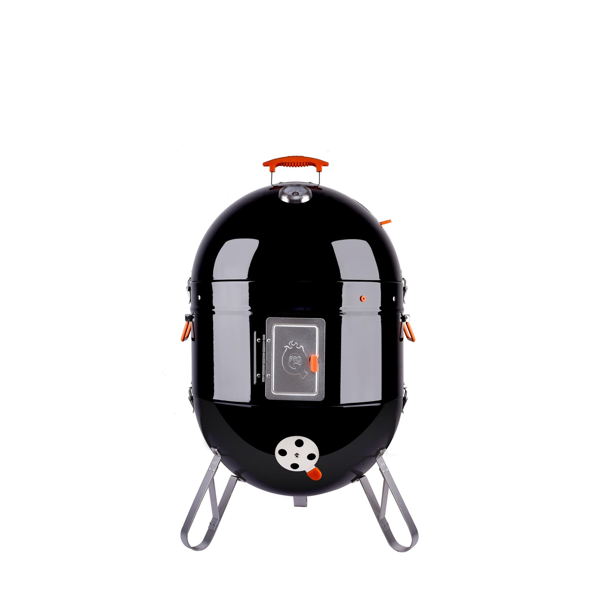 ProQ Excel 20 Elite BBQ Smoker Cookware Food Smokers & BBQ