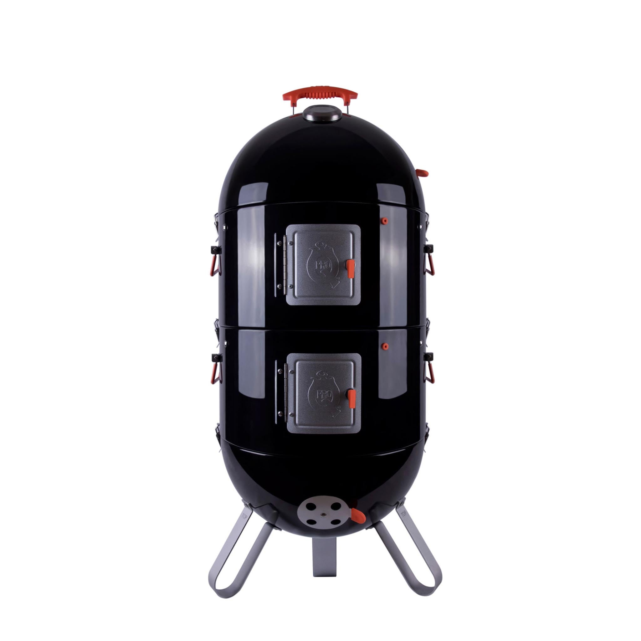 ProQ Frontier Elite 3in1 BBQ Smoker