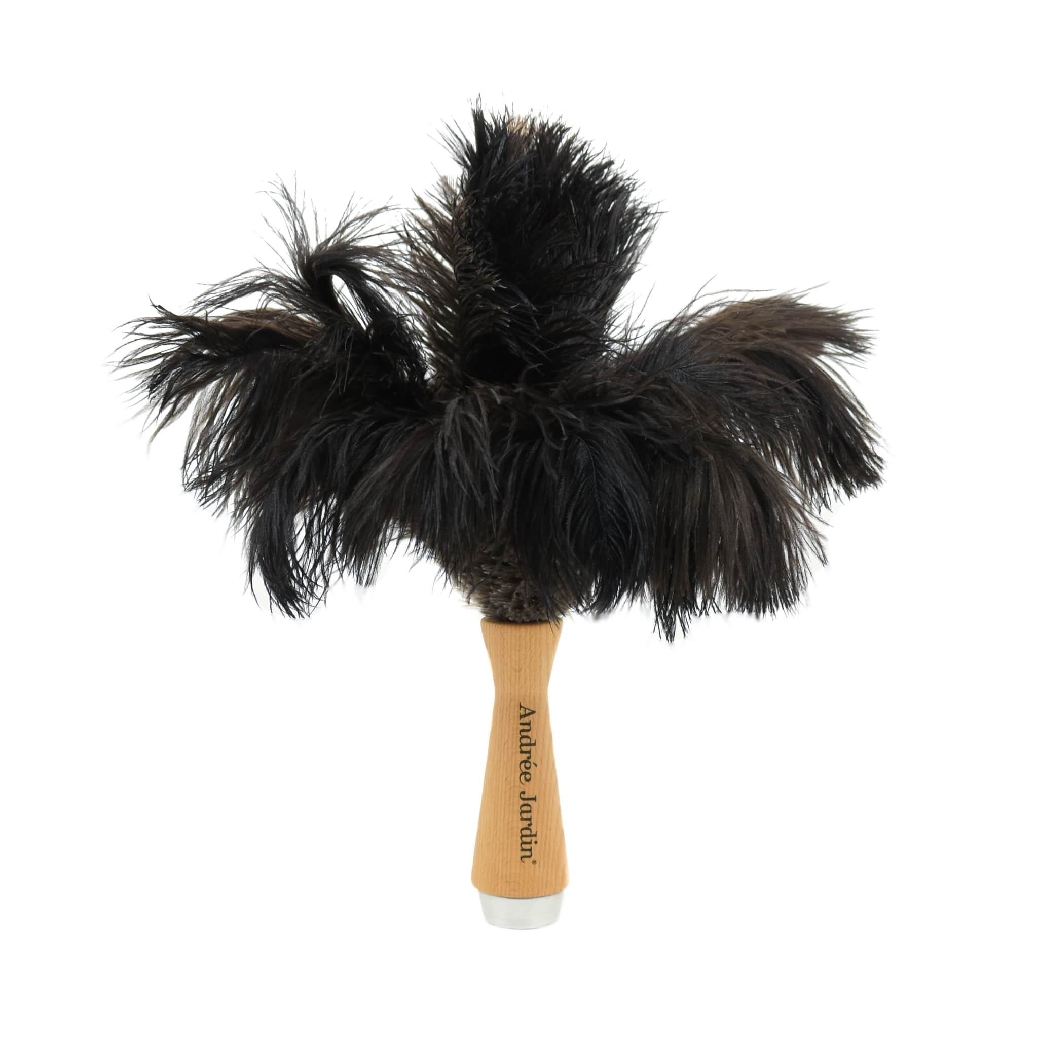 Andree Jardin Ostrich Feather Duster