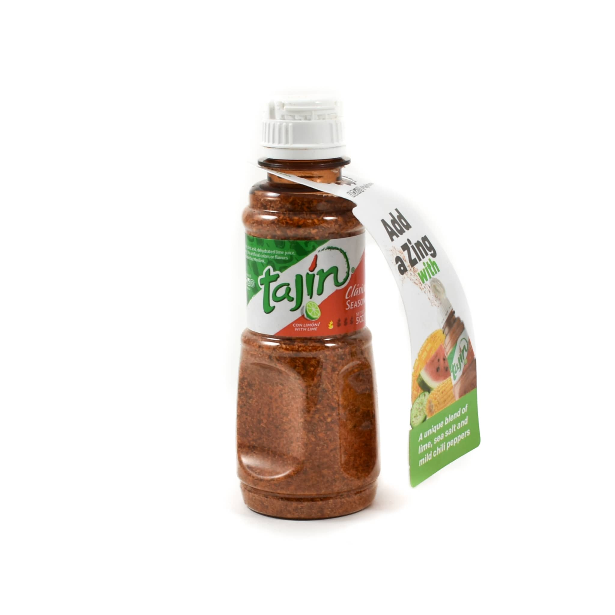 Tajin Clasico Chilli and Lime Seasoning Mix 142g Mexican Food and Cooking