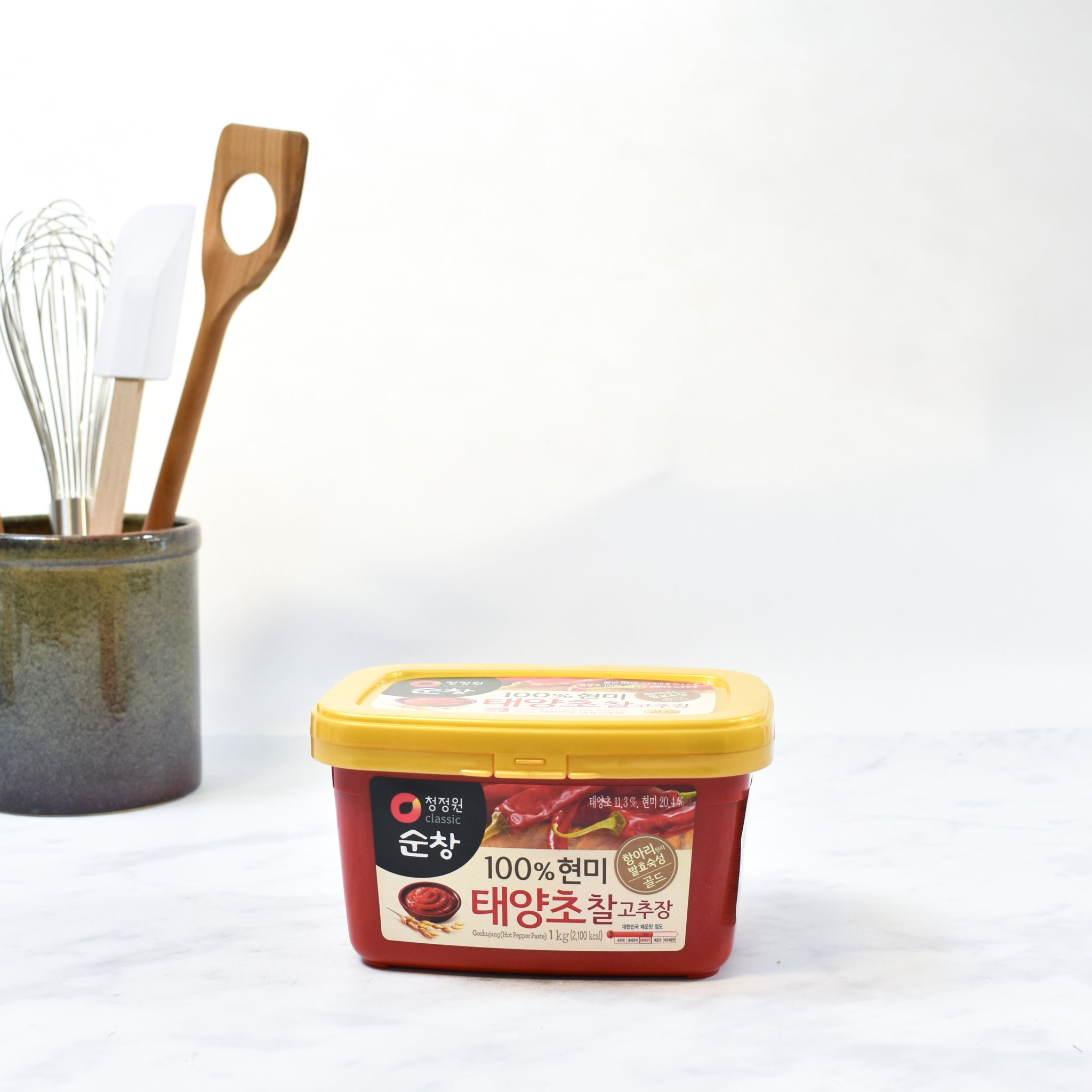 Gochujang Hot Pepper Paste