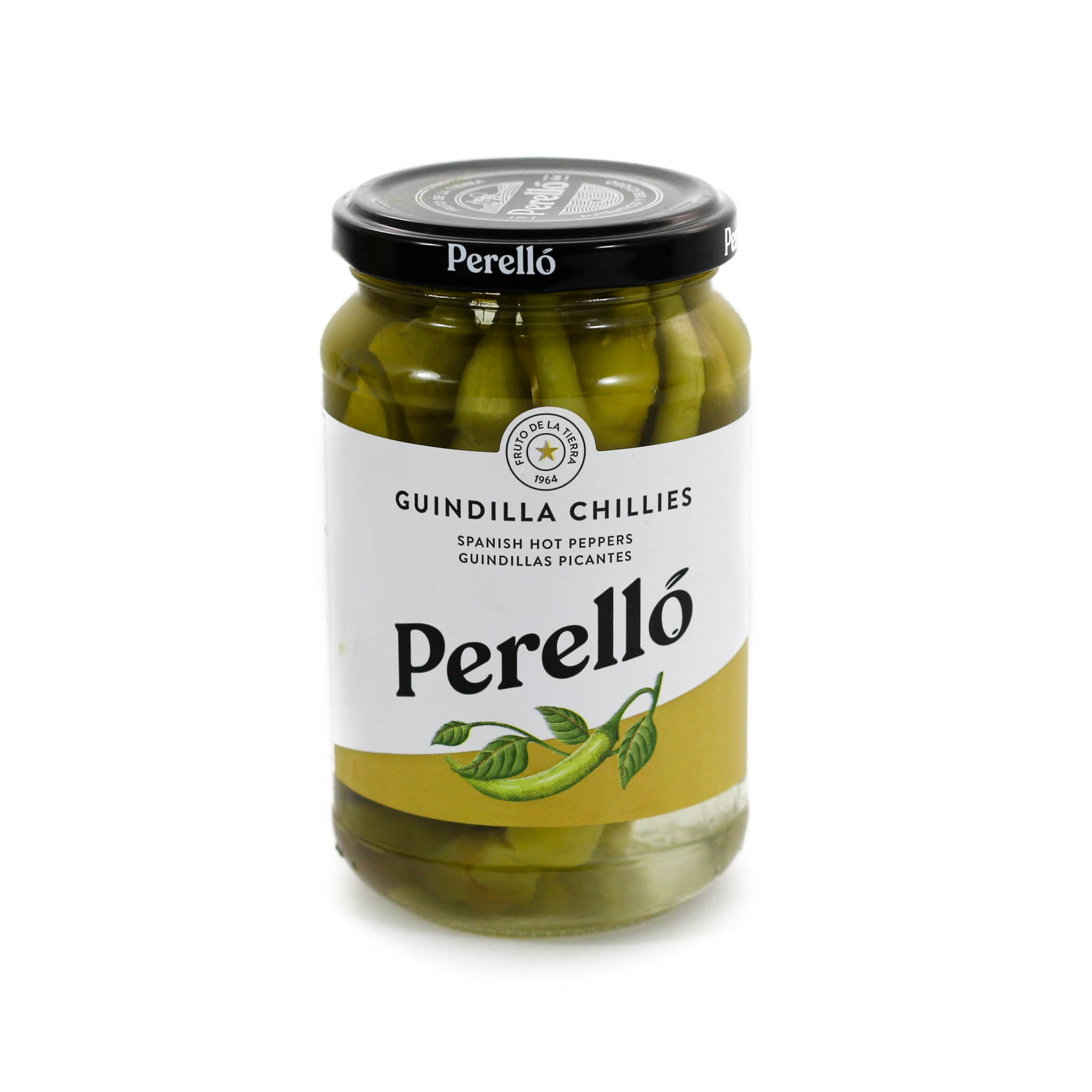 Perello Guindilla Peppers 235g