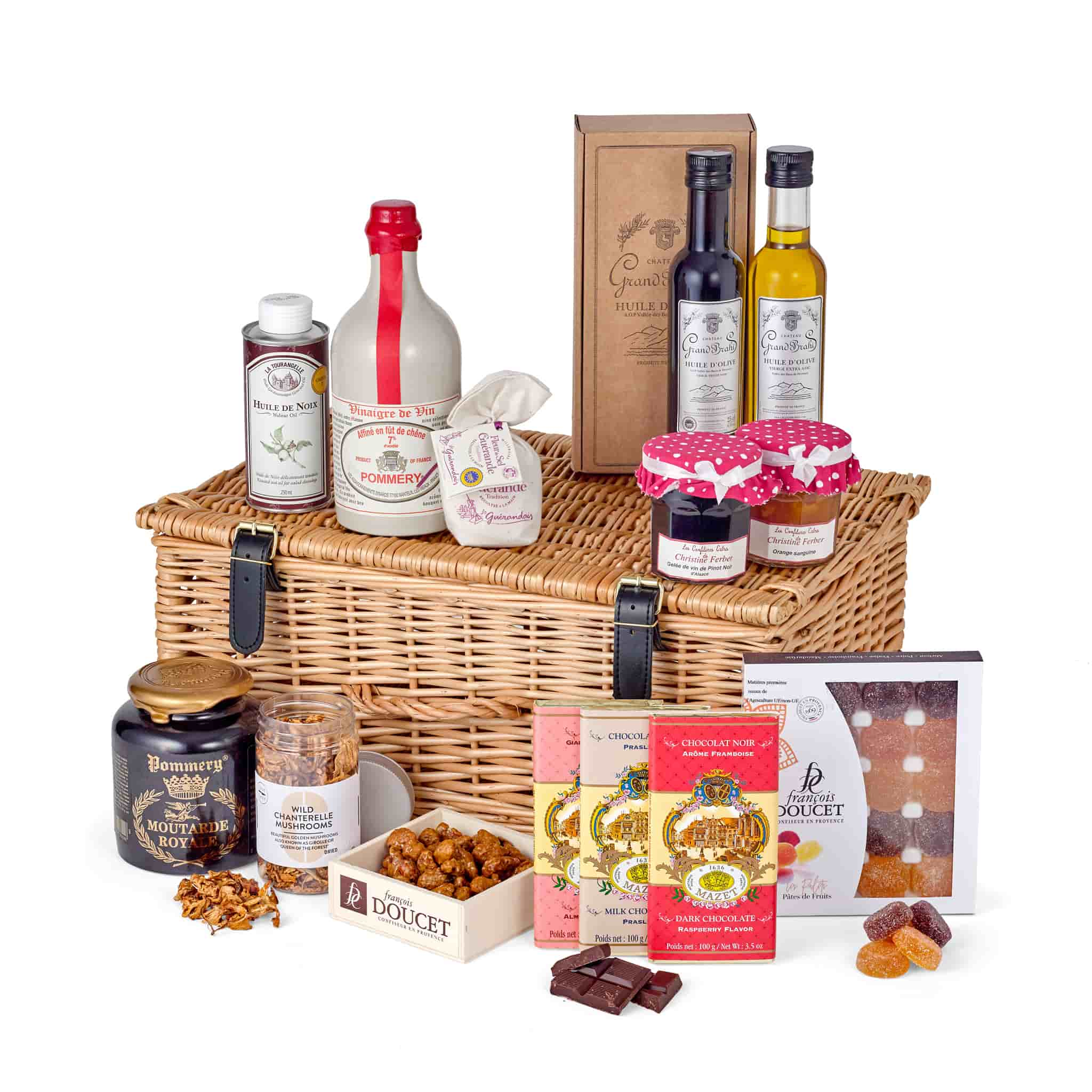 Best of France Hamper