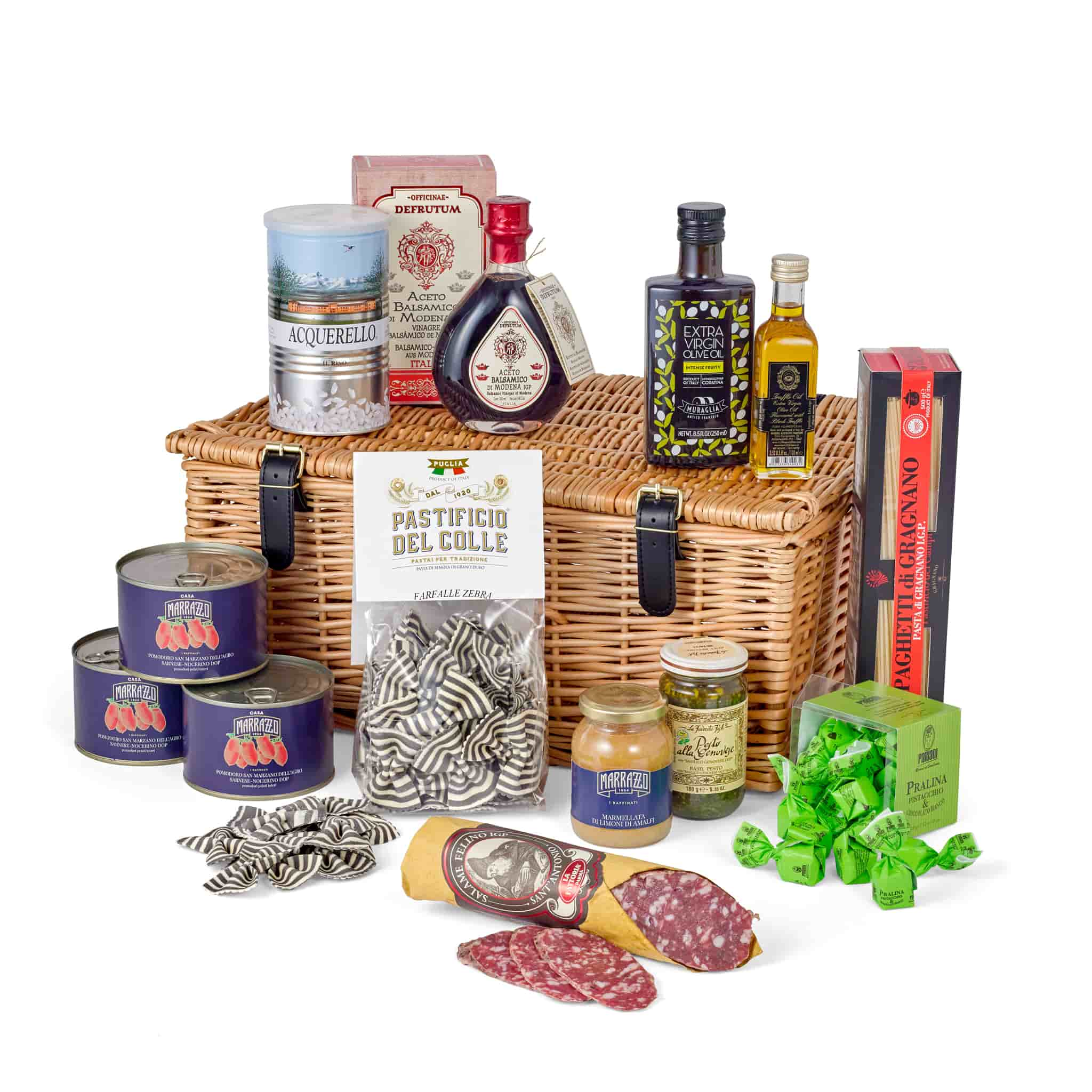 Best of Italy Hamper