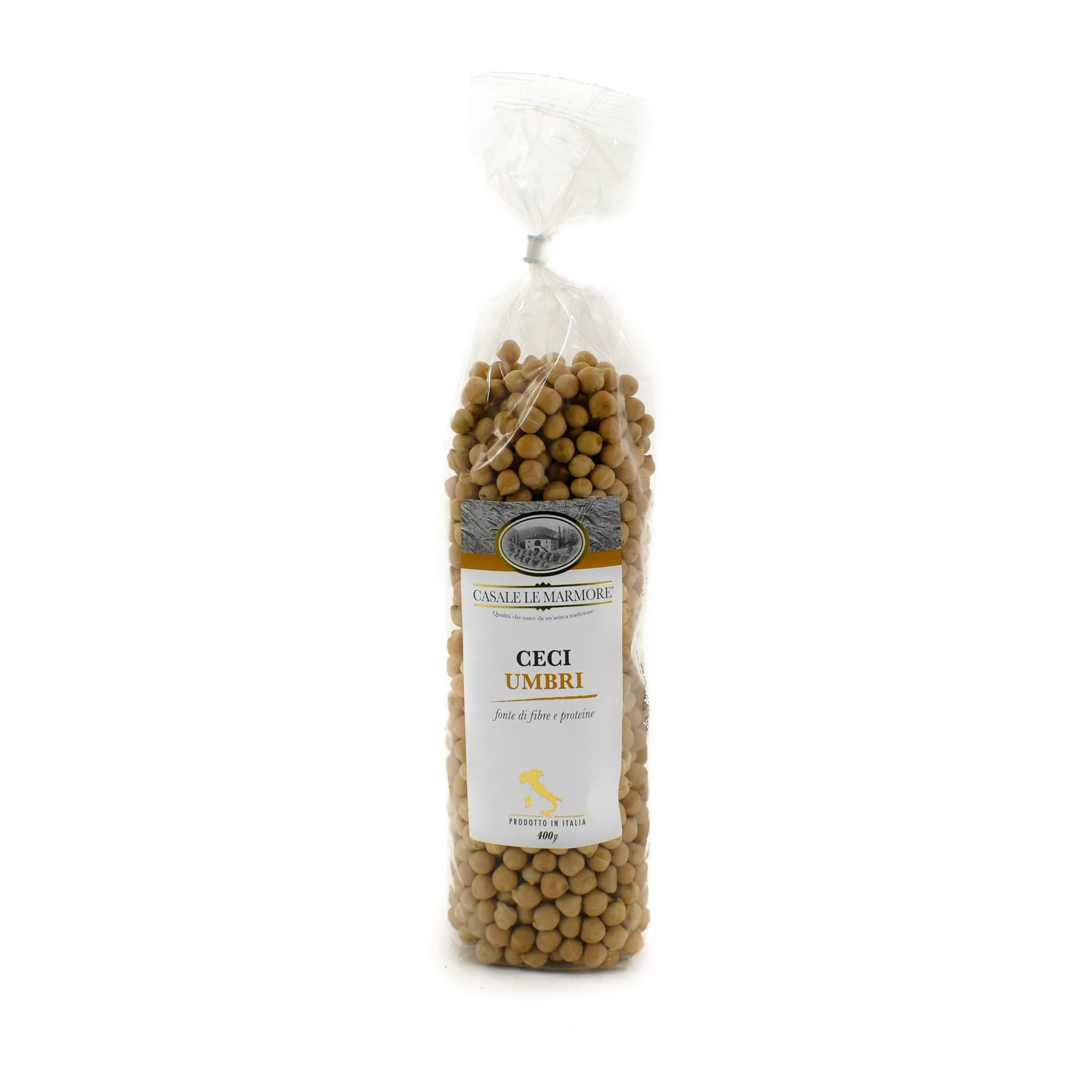 Casale Le Marmore Umbrian Chickpeas 400g