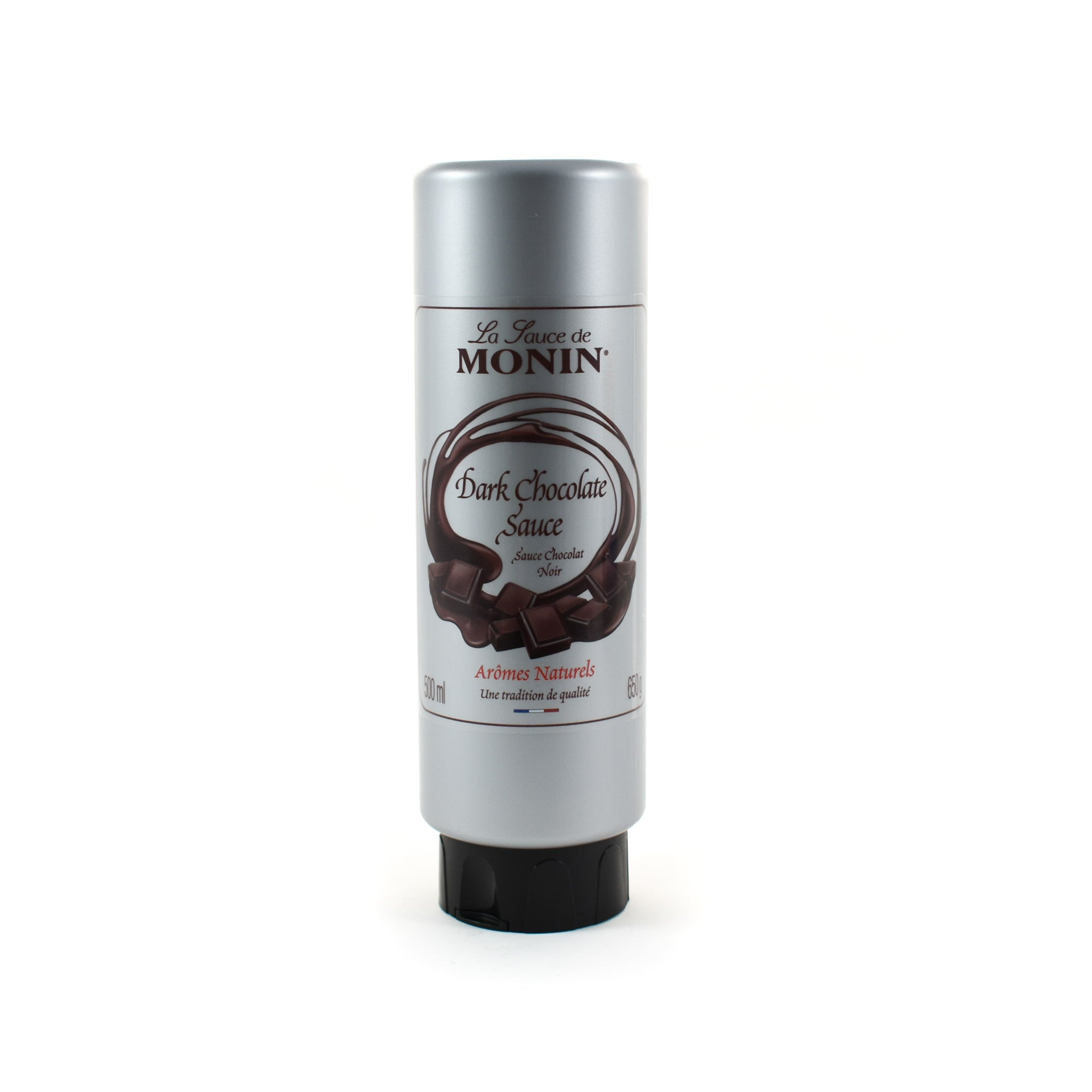 Monin Dark Chocolate Flavour Sauce 500ml