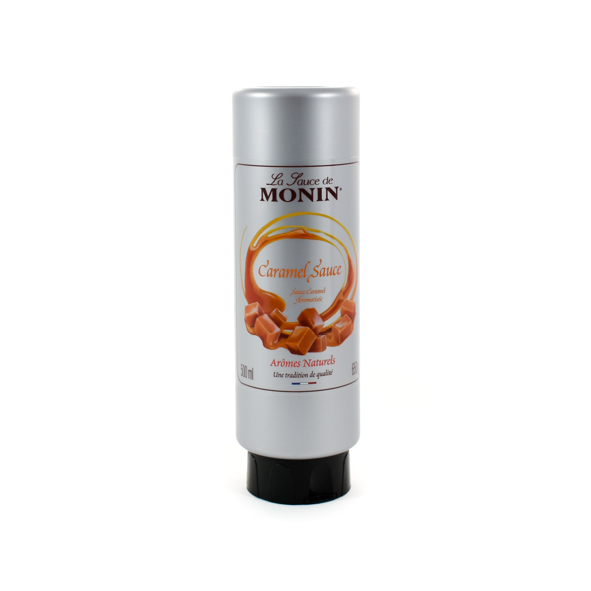 Monin Caramel Flavour Sauce Buy Online Sous Chef Uk