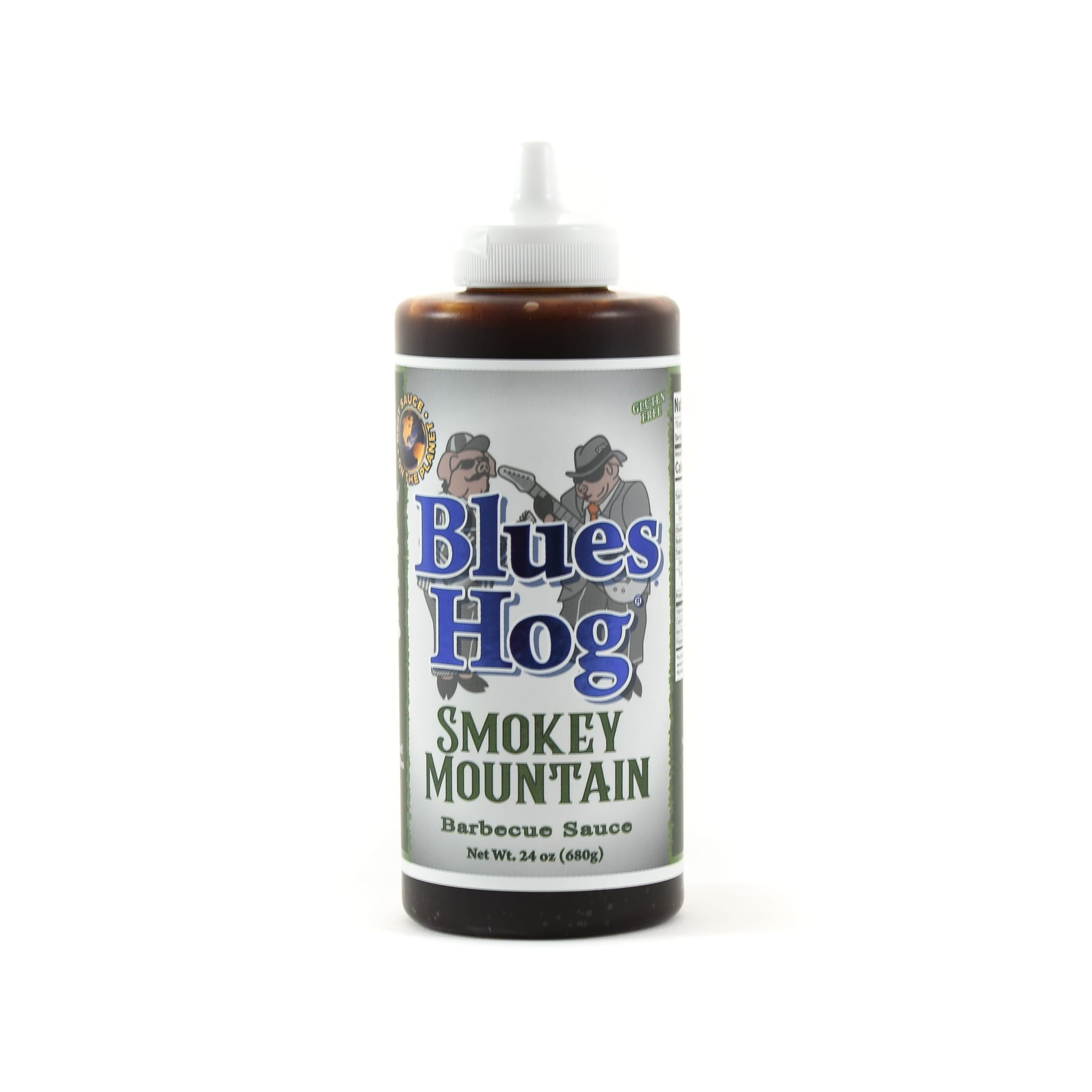 Blues Hog Smokey Mountain BBQ Sauce 680g