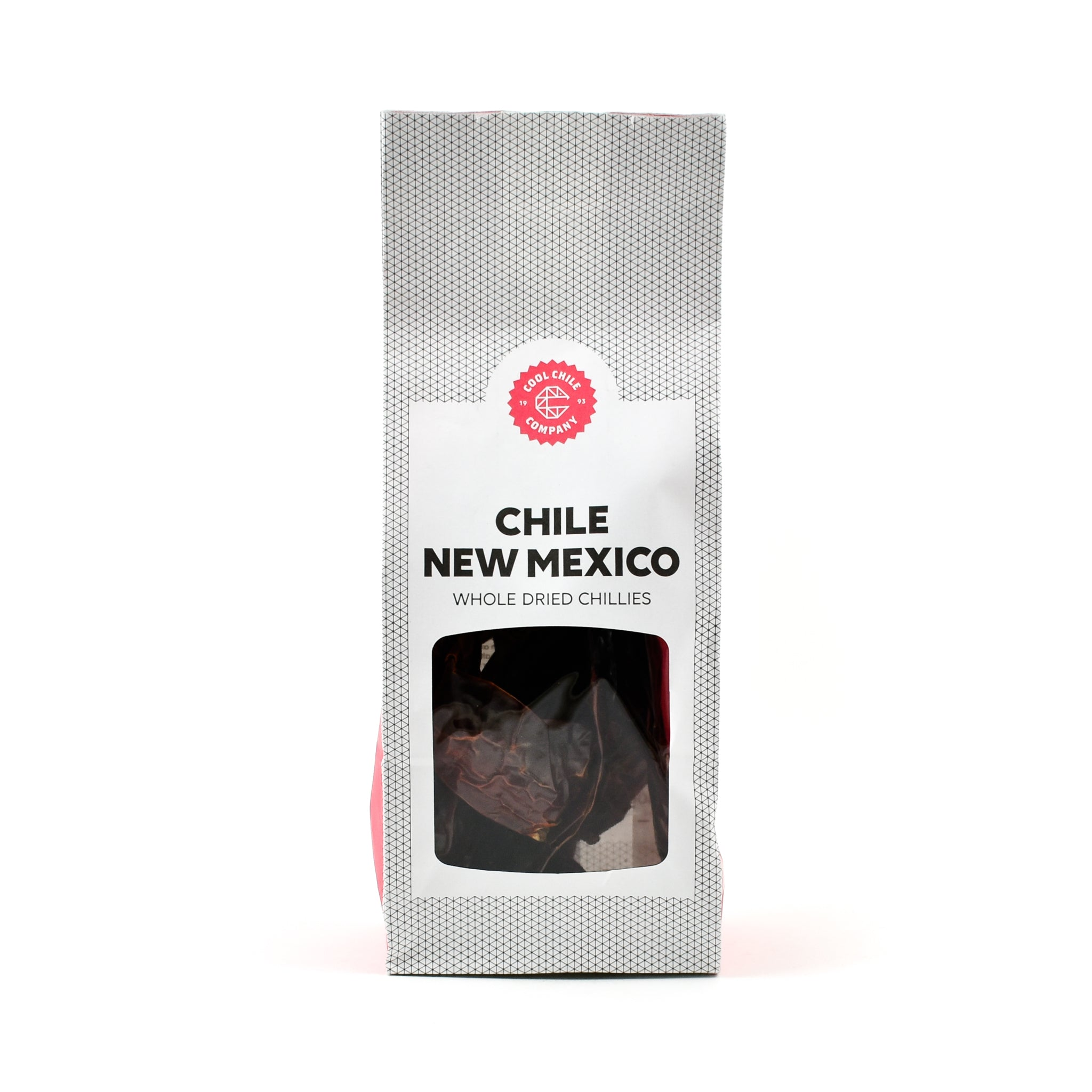 Cool Chile Co New Mexico Red Chilli 40g Ingredients Herbs & Spices Dried Chillies Mexican Food