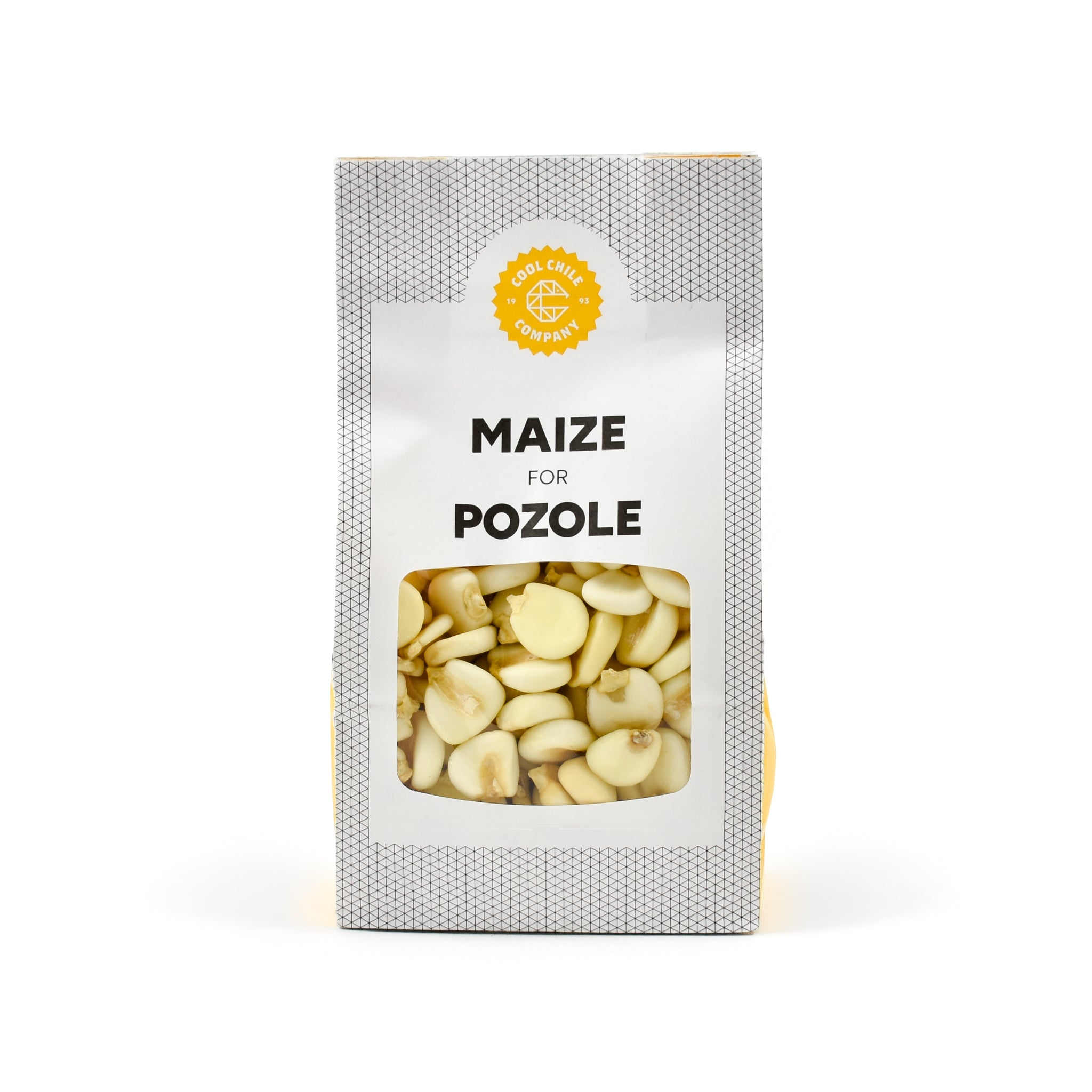 Cool Chile Co Maize for Pozole 250g Ingredients Flour Grains & Seeds Mexican Food