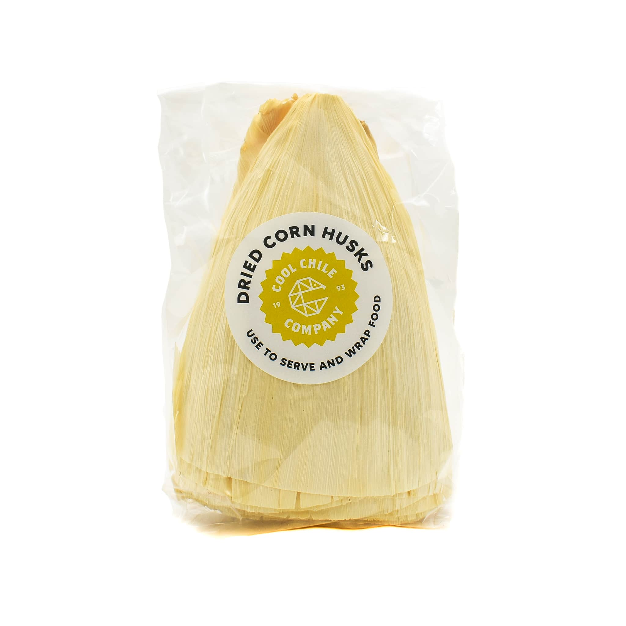 Corn Husks 100g