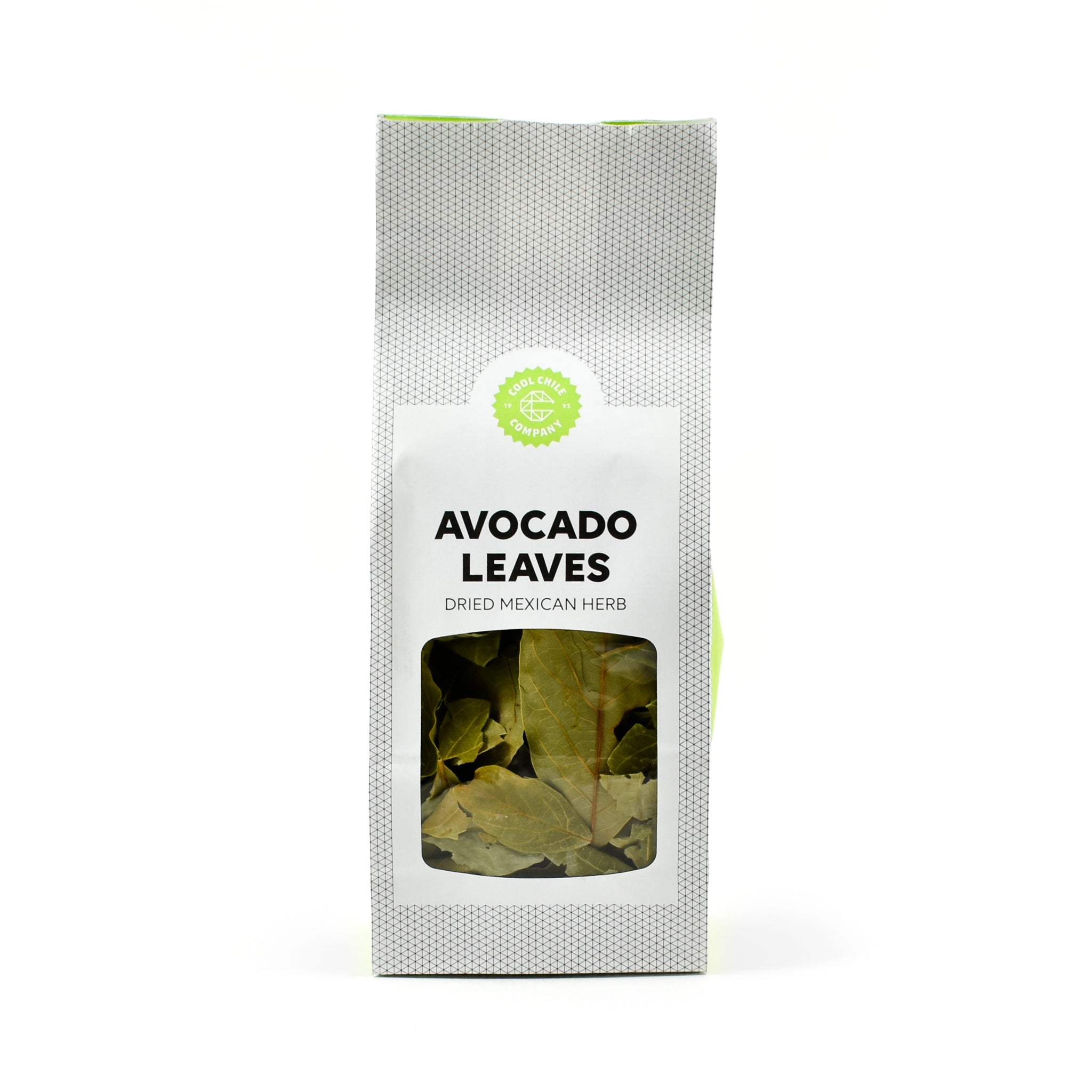 Cool Chile Co Avocado Leaves 10g Ingredients Seasonings Mexican Food