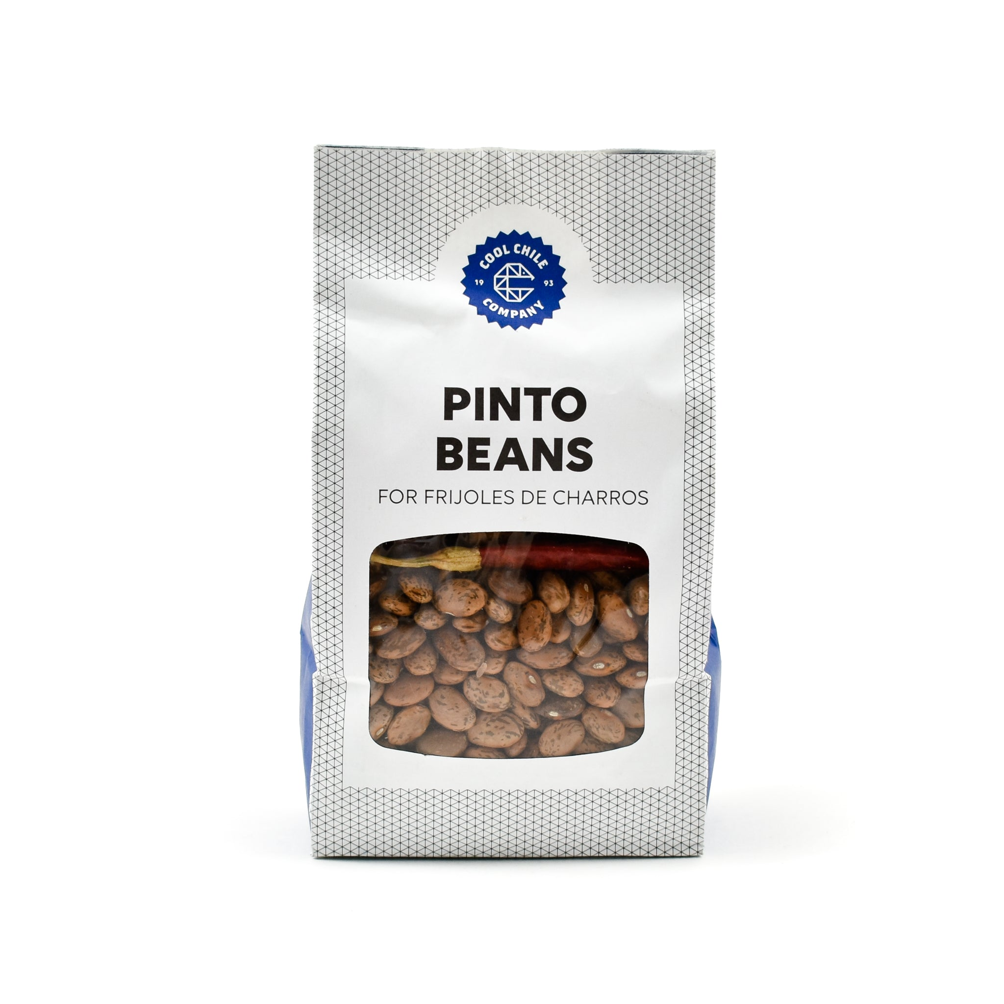 Pinto Beans - Cool Chile Cowboy Bean Kit 250g Ingredients Mexican Food