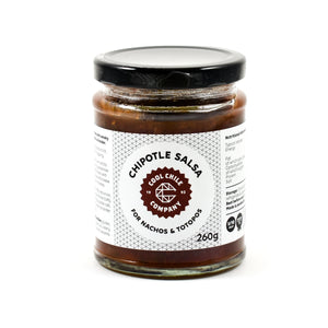 Cool Chile Co Chipotle Salsa