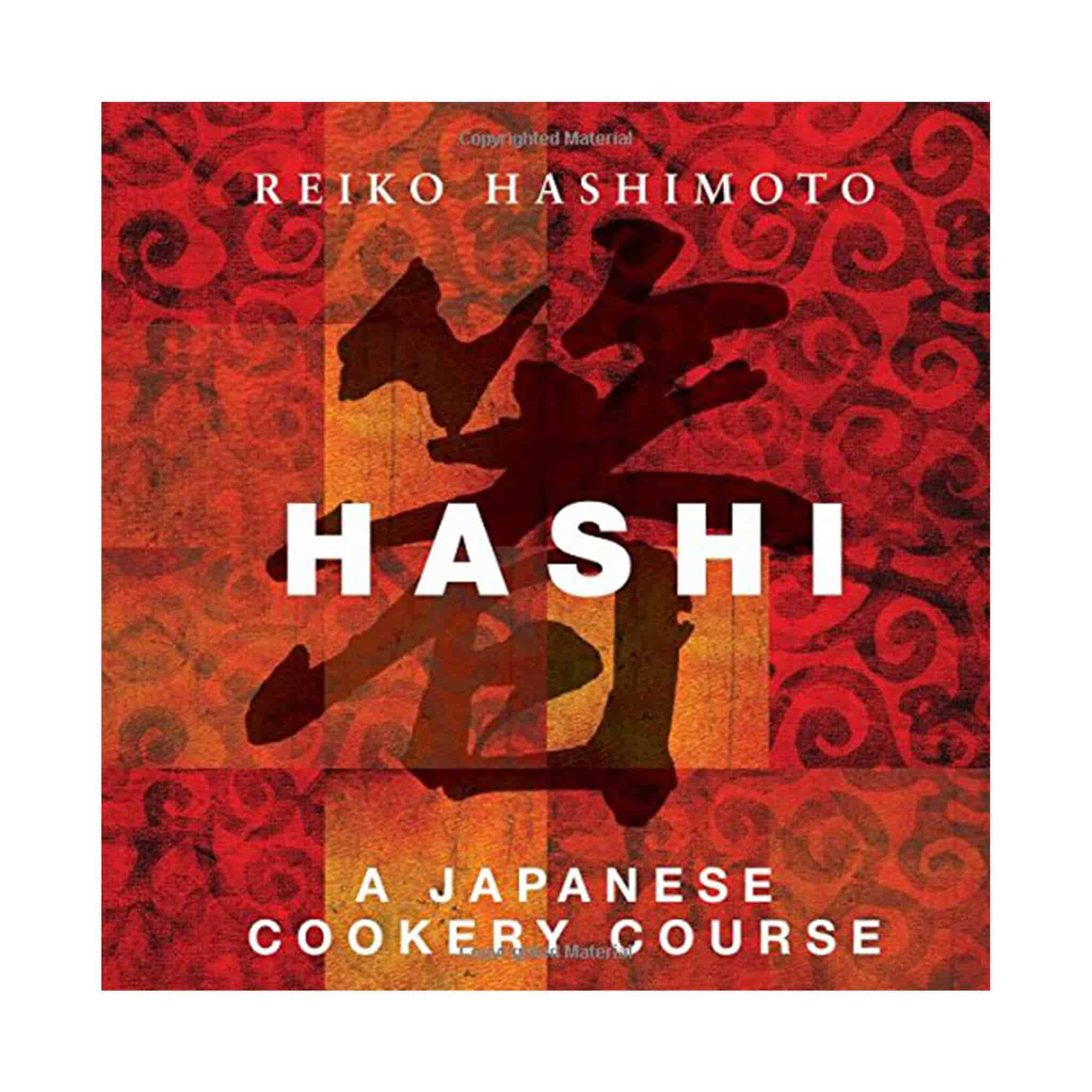Hashi - A Japanese Cookery Course