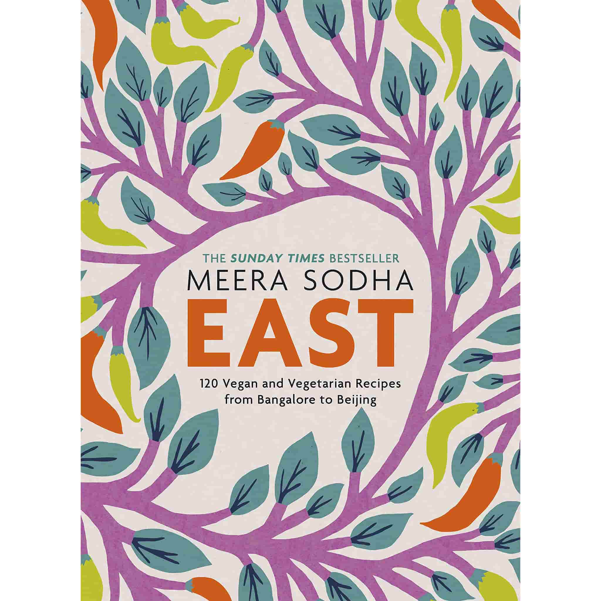 East by Meera Sodha
