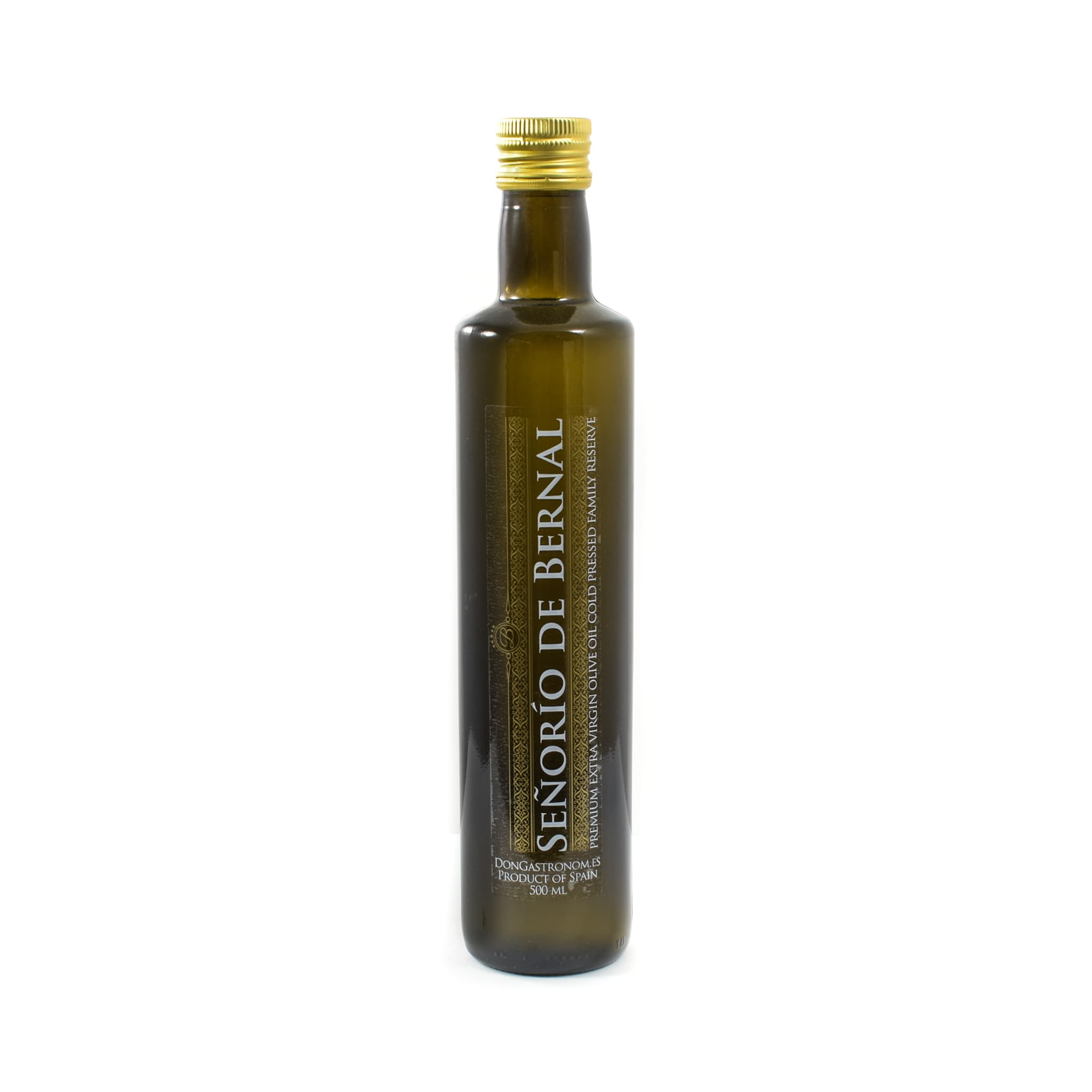 Cold Pressed Arbequina & Picual Extra Virgin Olive Oil