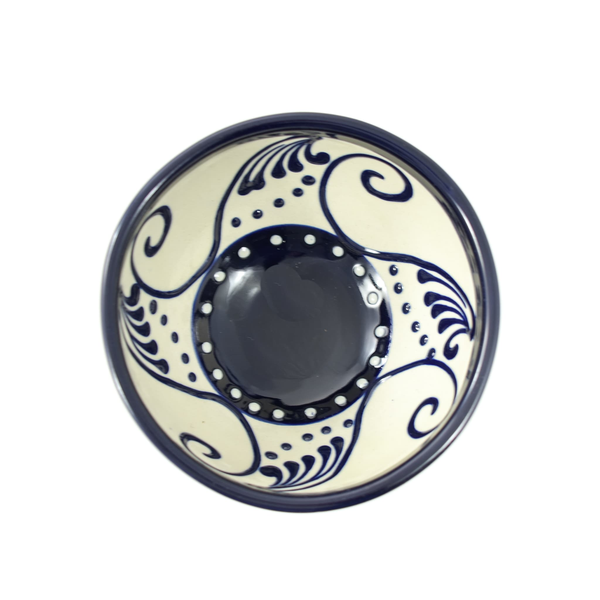 Sous Chef Andalucia Tapas Bowl 10cm Painted Spanish Tableware