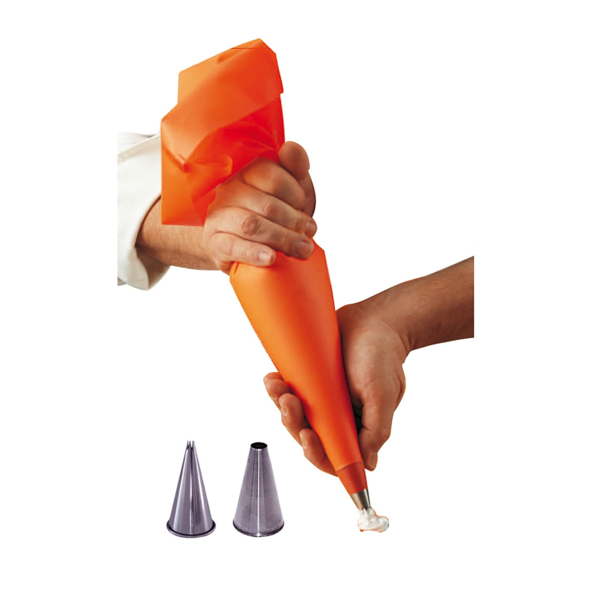 De Buyer Reusable Piping Bag Set Buy Online Today At