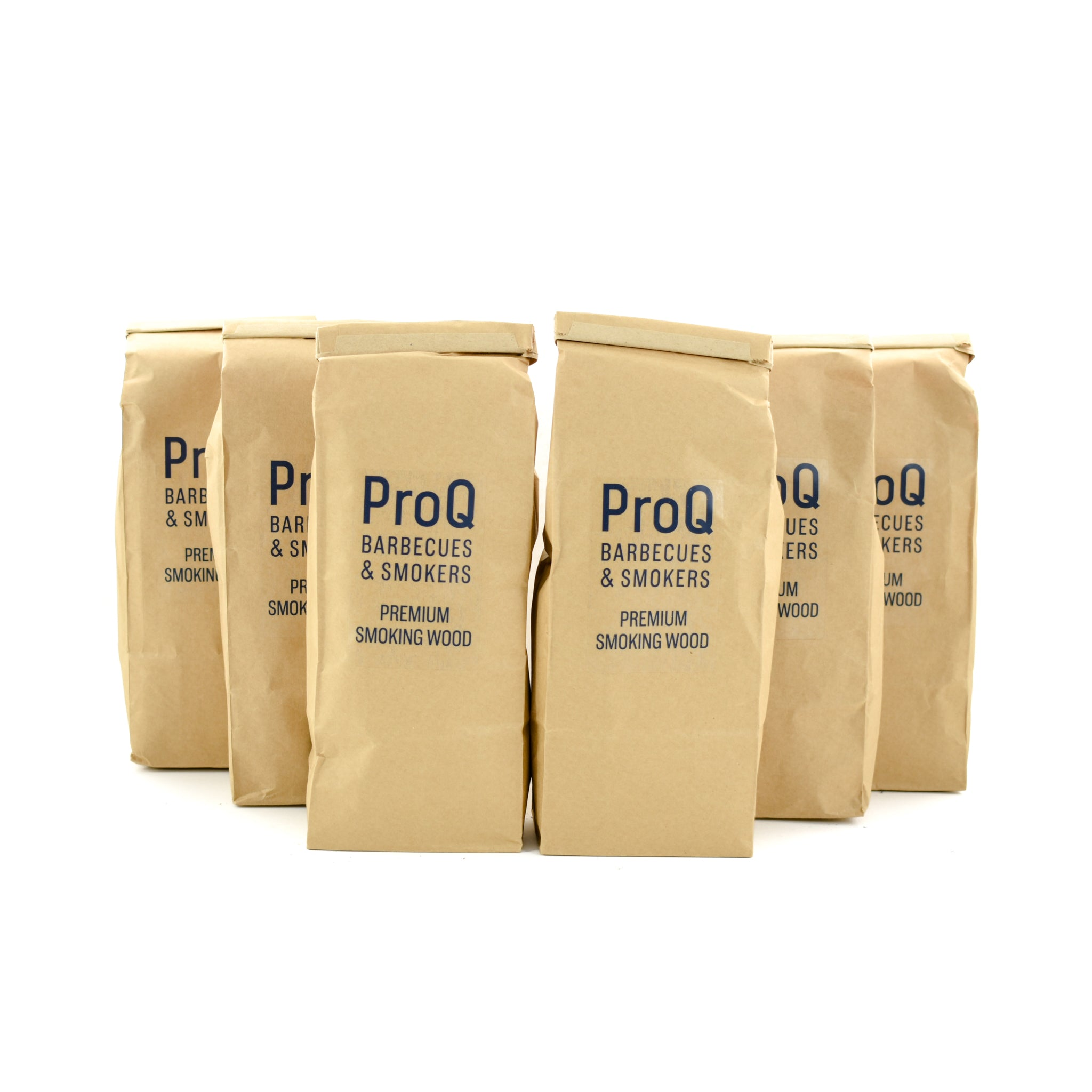 Wood Dust Selection 6 x 1.2L bags