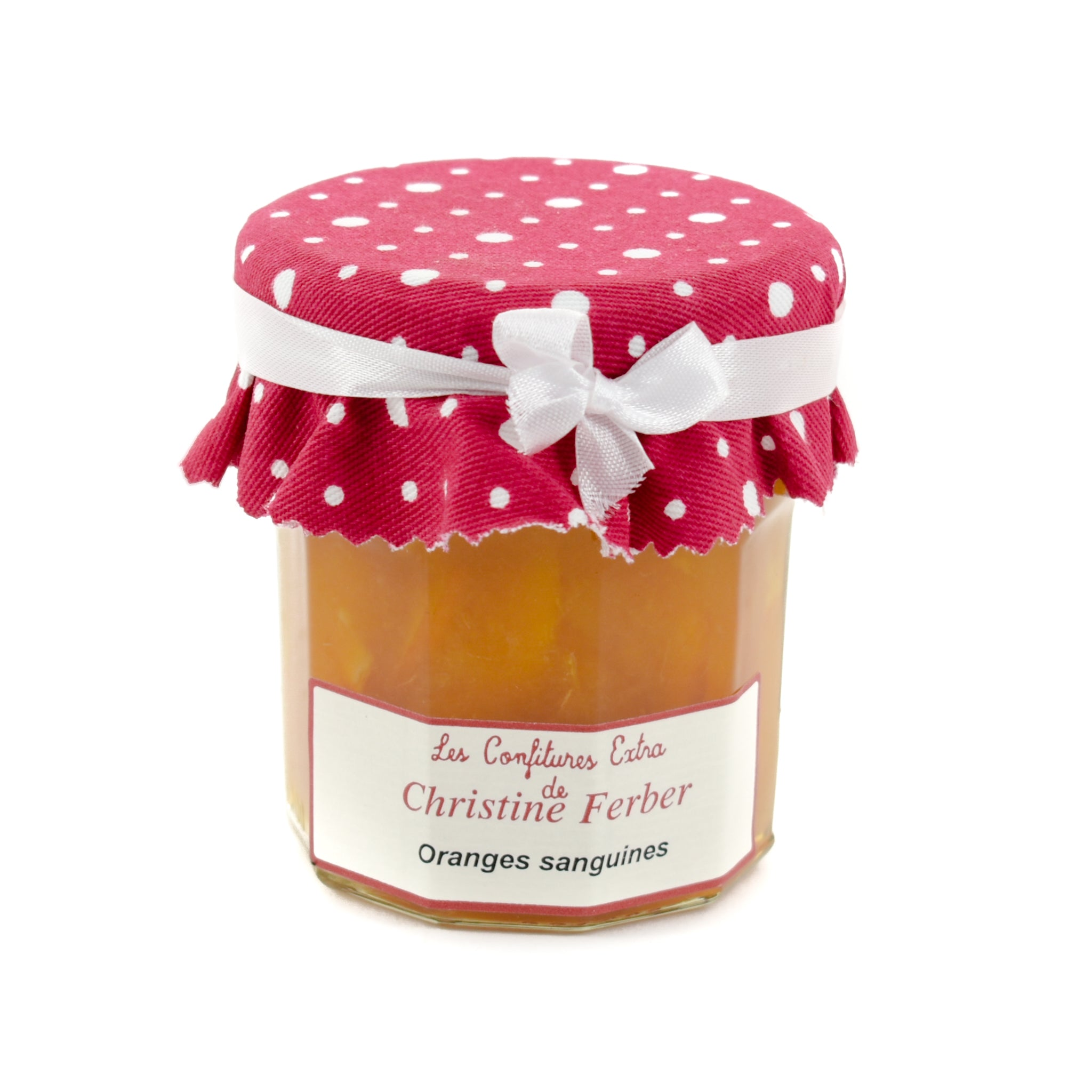 Christine Ferber Blood Orange Jam 220g