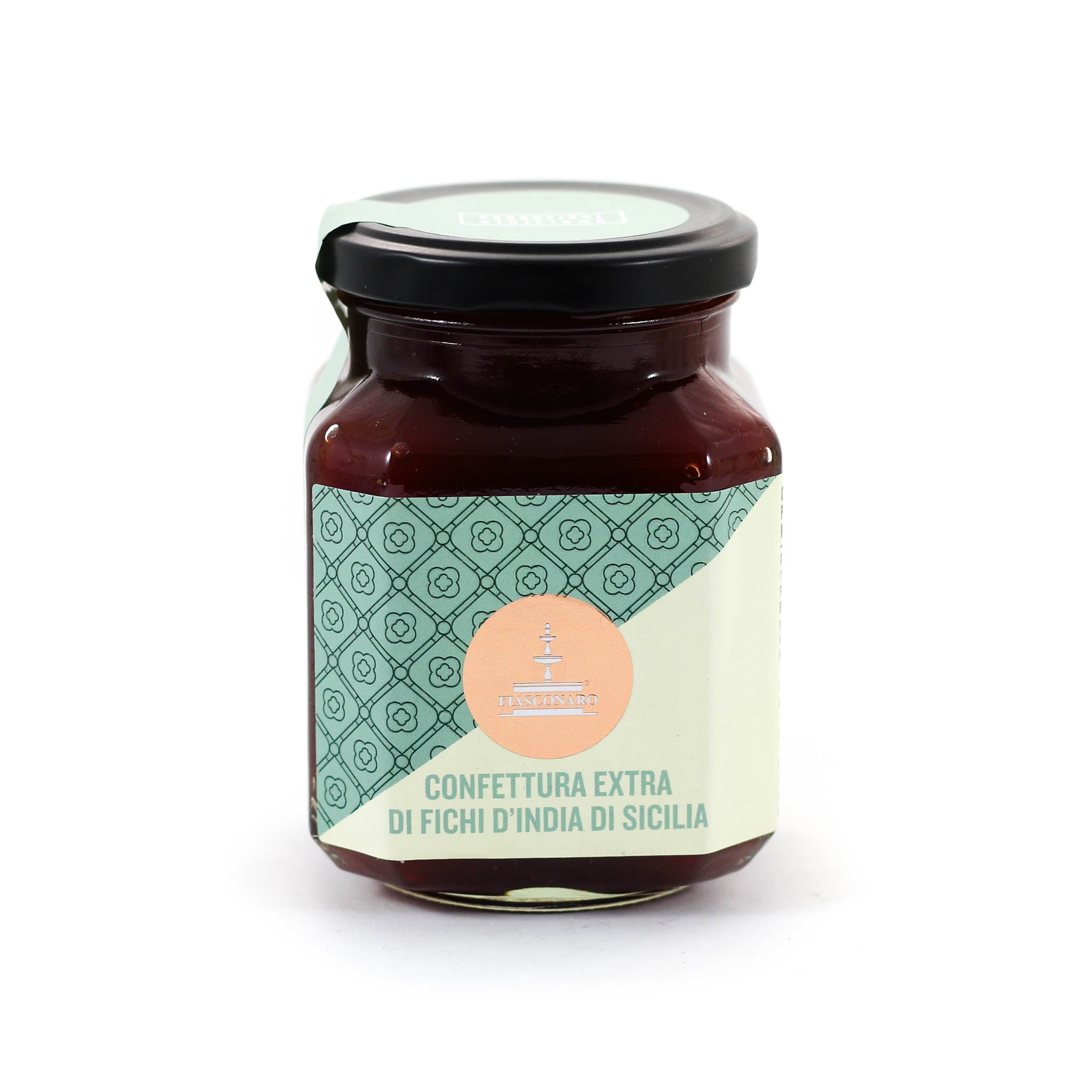 Fiasconaro Prickly Pear Jam 360g
