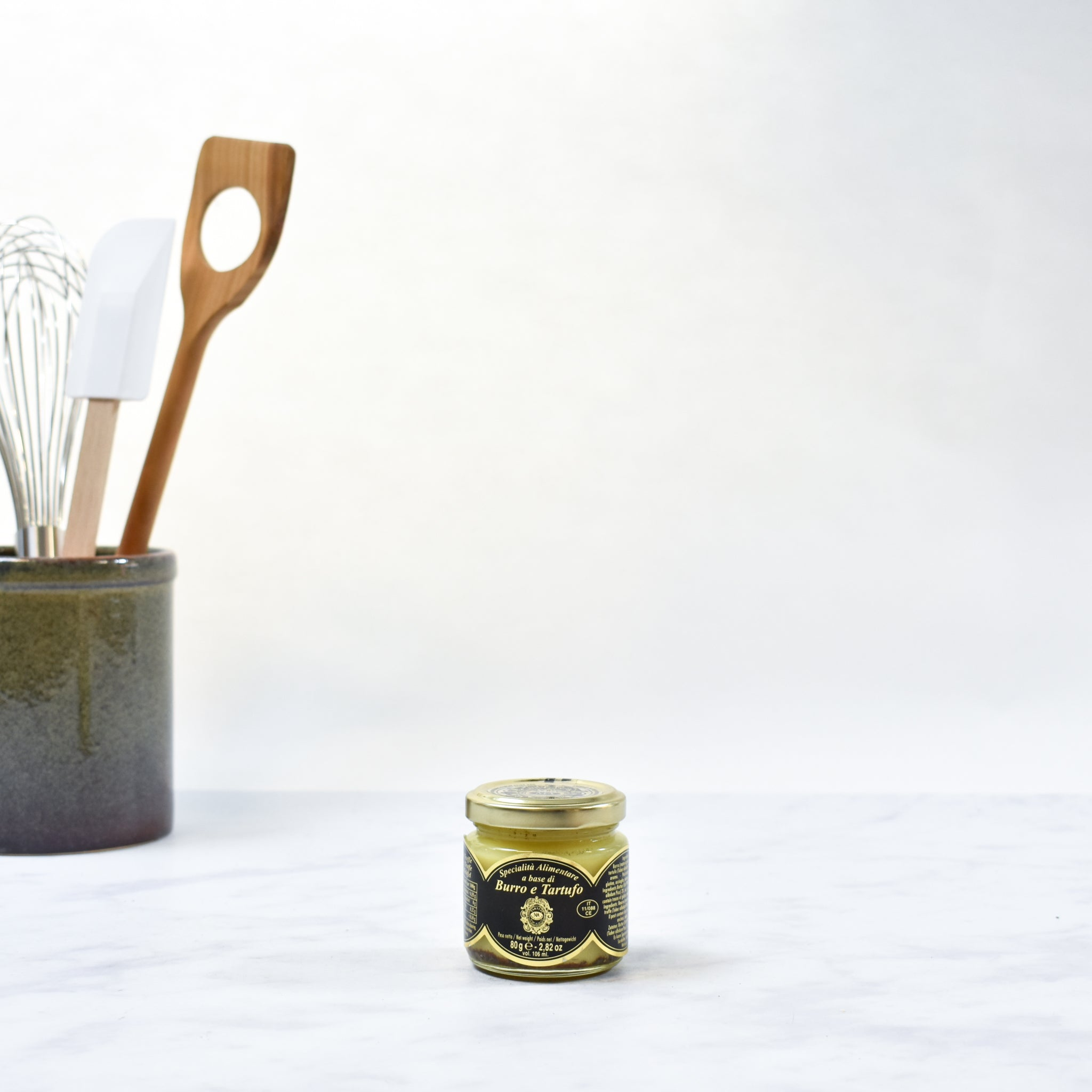 Truffle Butter 80g lifestyle photograph