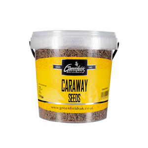 Caraway Seeds from Greenfields | Buy Online | Sous Chef UK