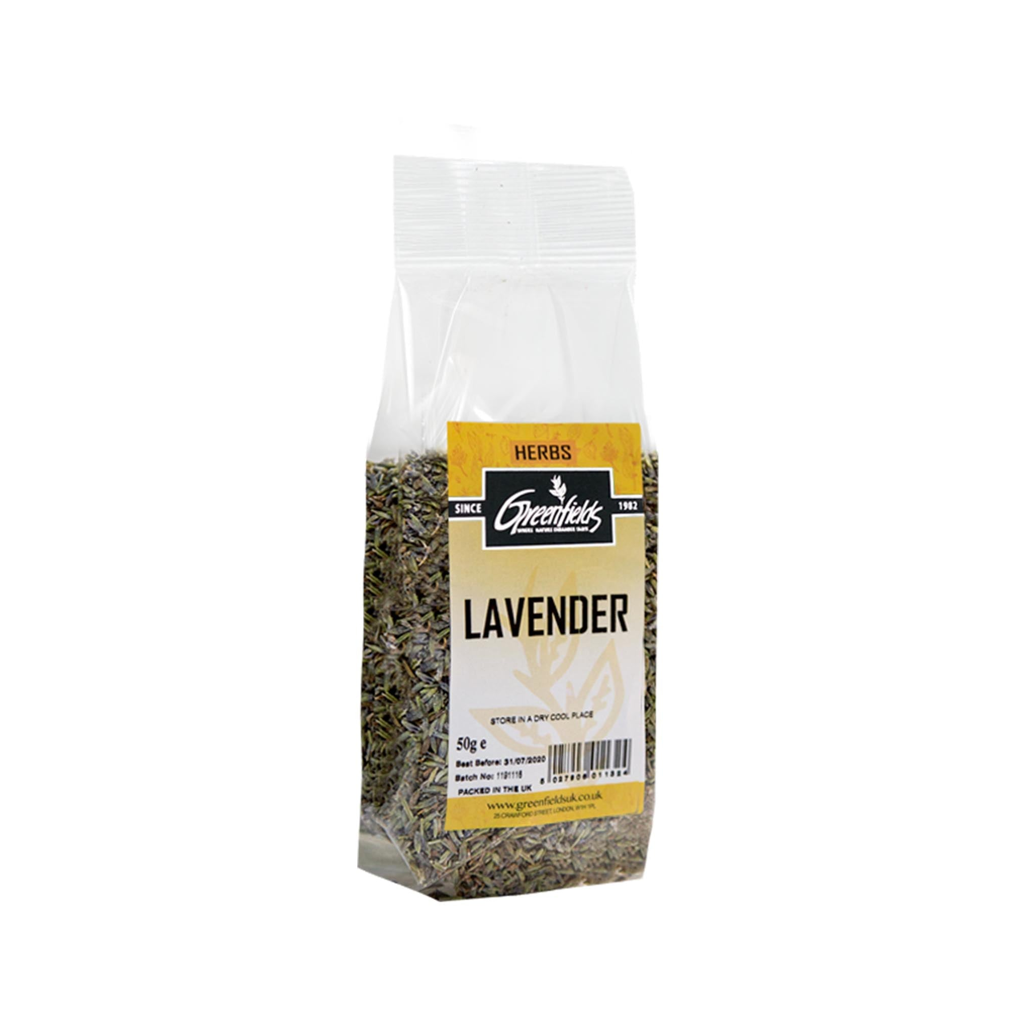 Greenfields Lavender Ingredients Baking Ingredients Baking Edible Flowers