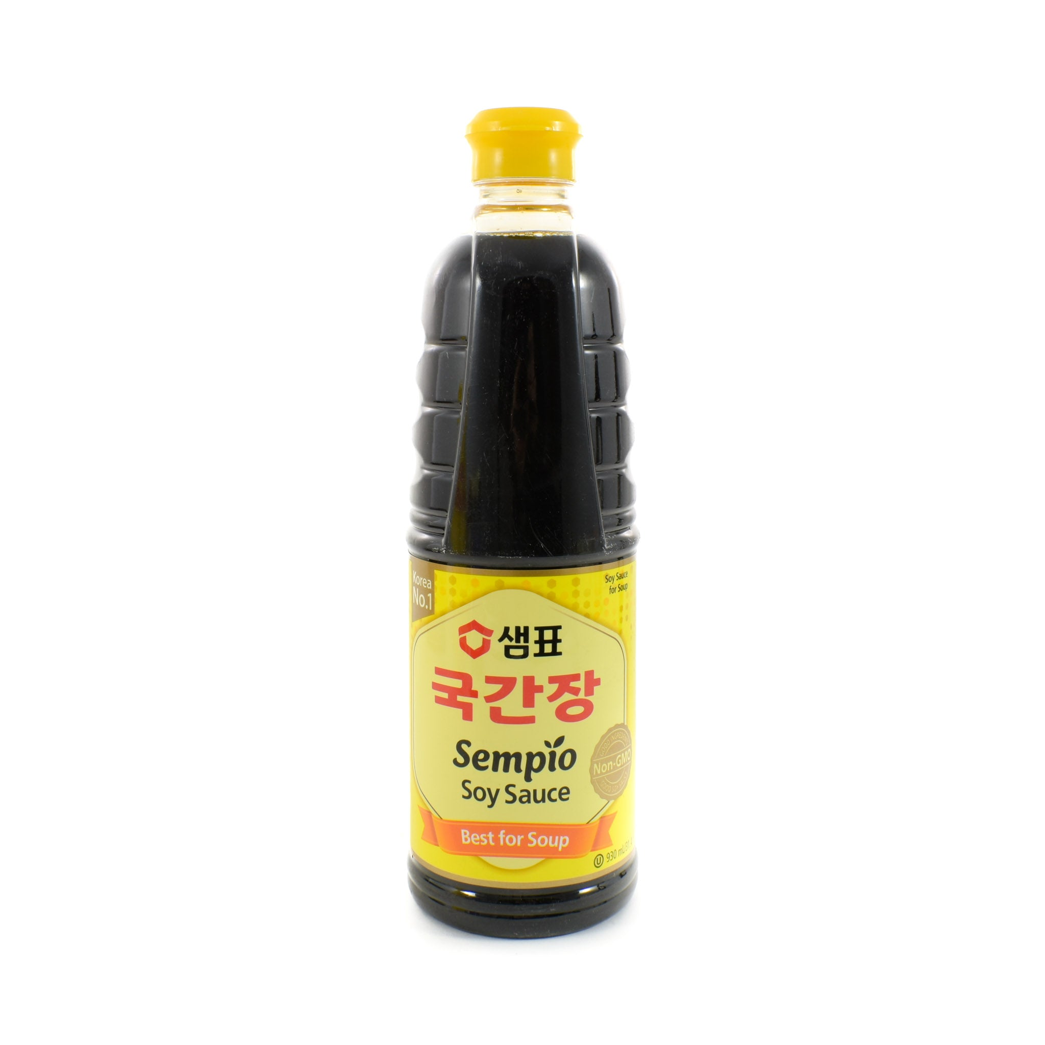 Korean Soy Sauce For Soup 930ml