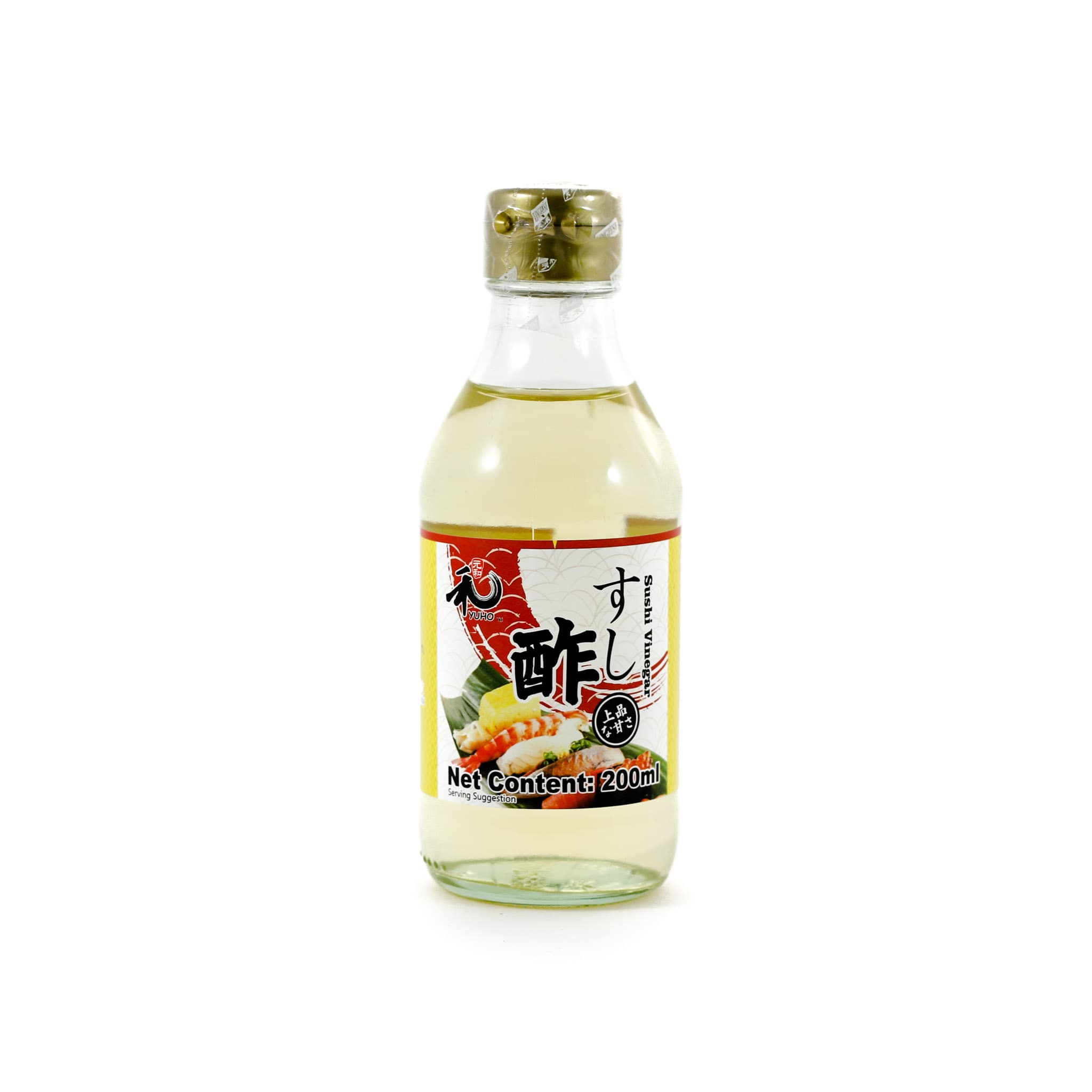 Sushi Vinegar 200ml