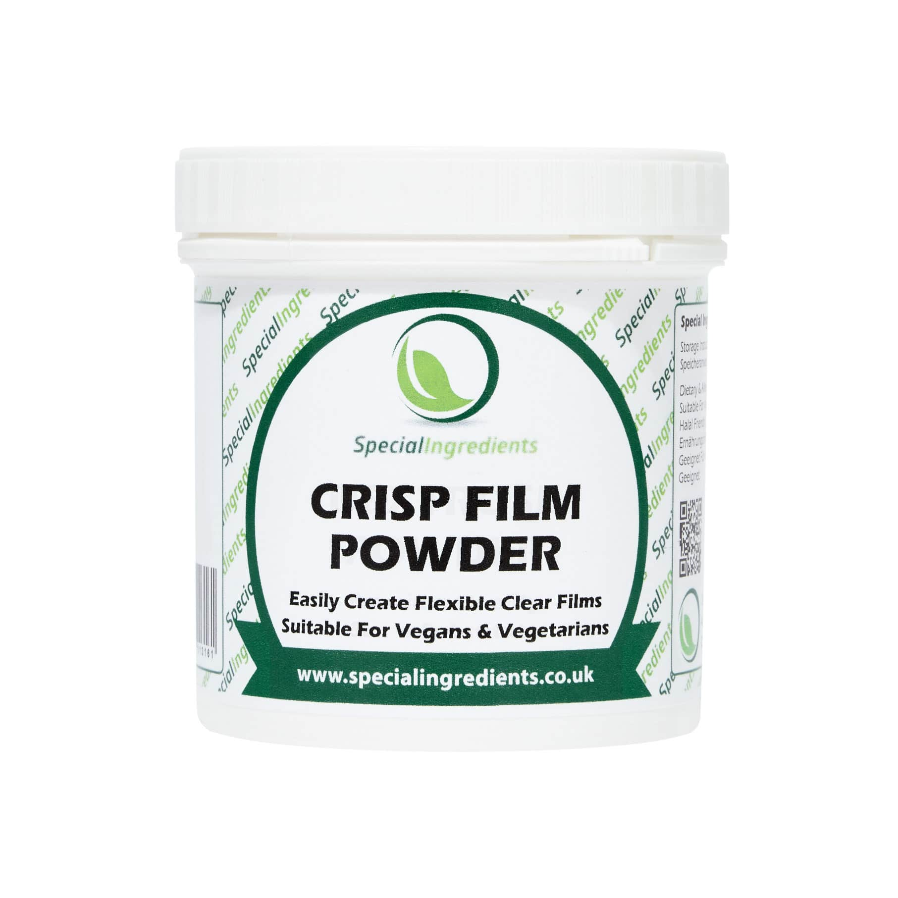 Crisp Film Powder 100g