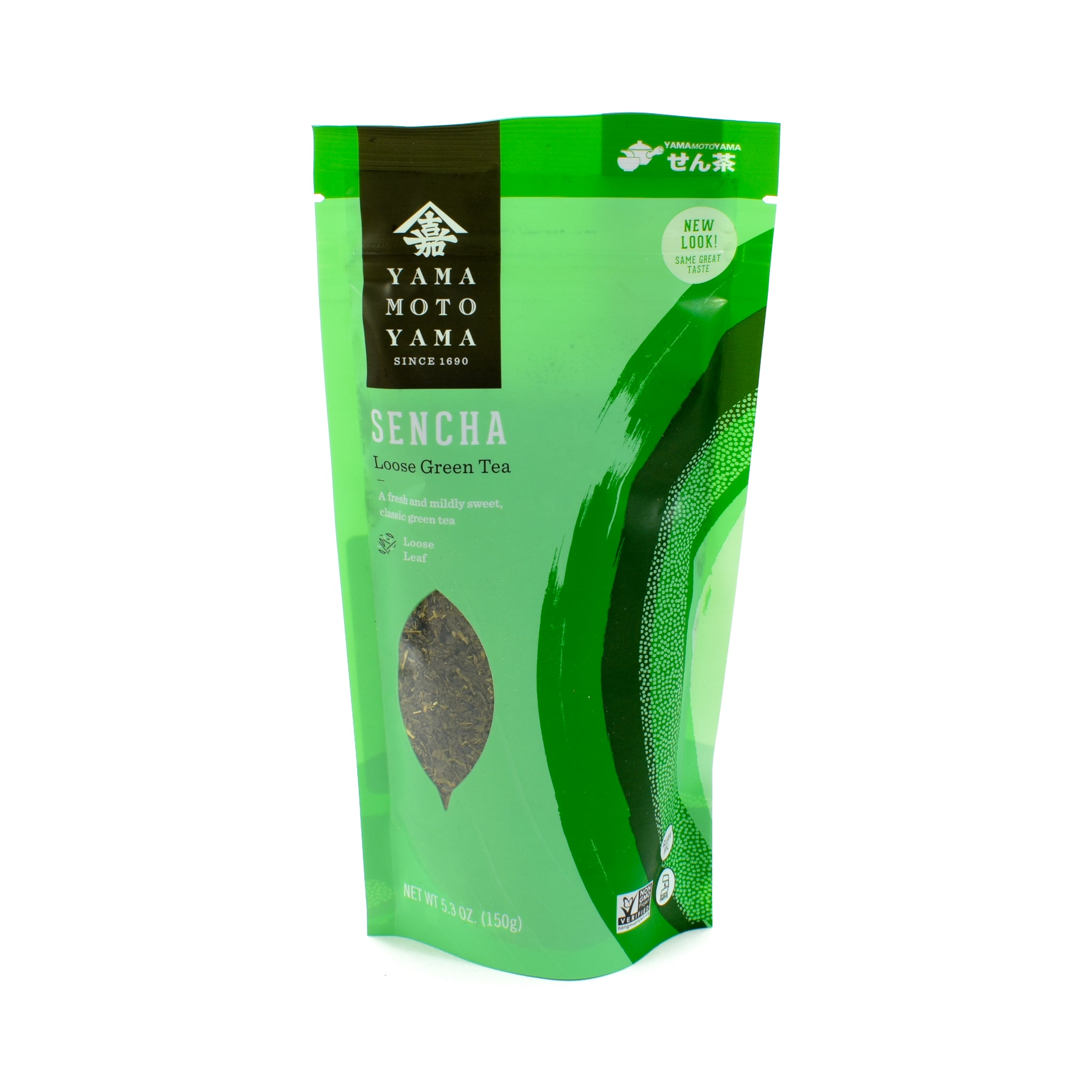 Sencha Green Tea 150g