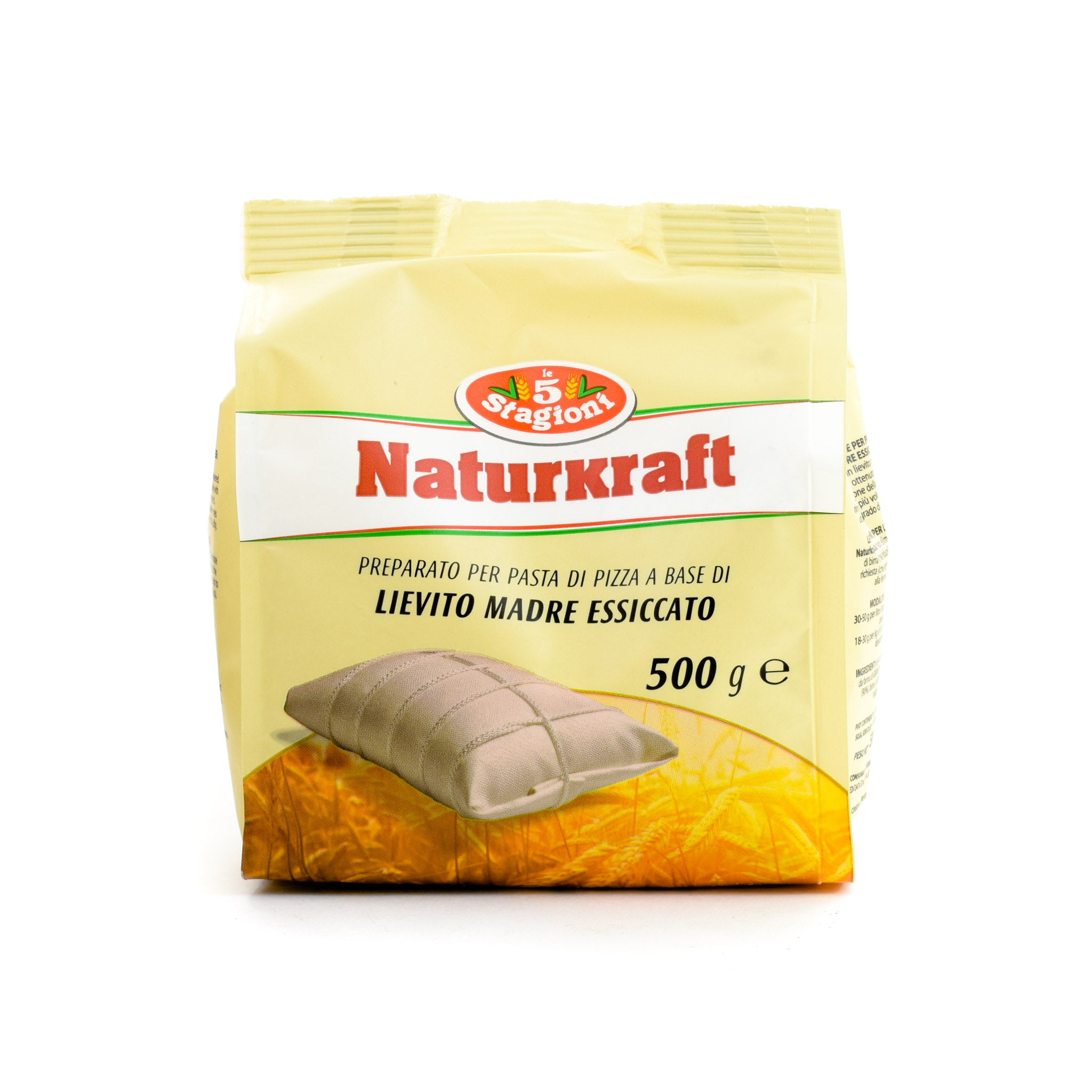 "Naturkraft Dried ""Mother"" Yeast Dough Improver 500g"