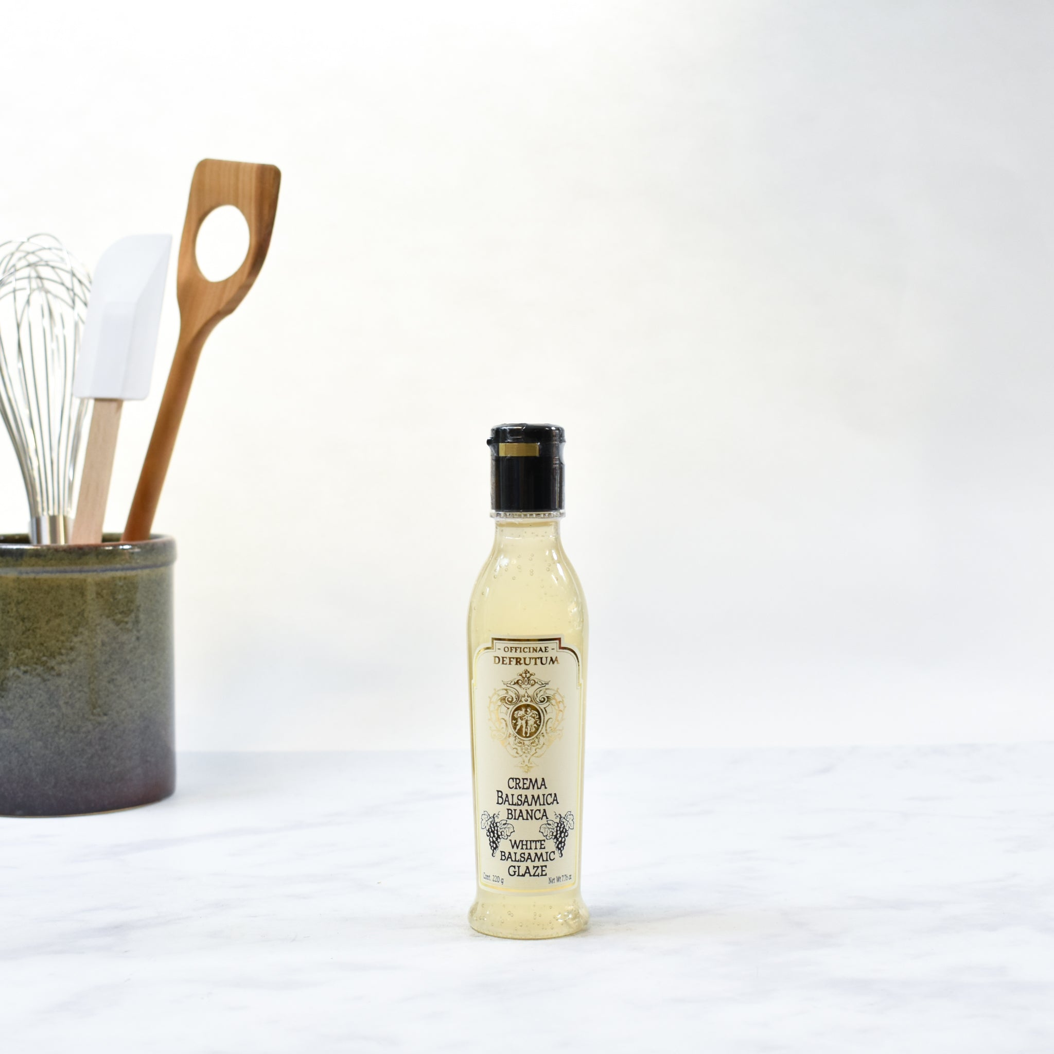 White Balsamic Glaze 220g