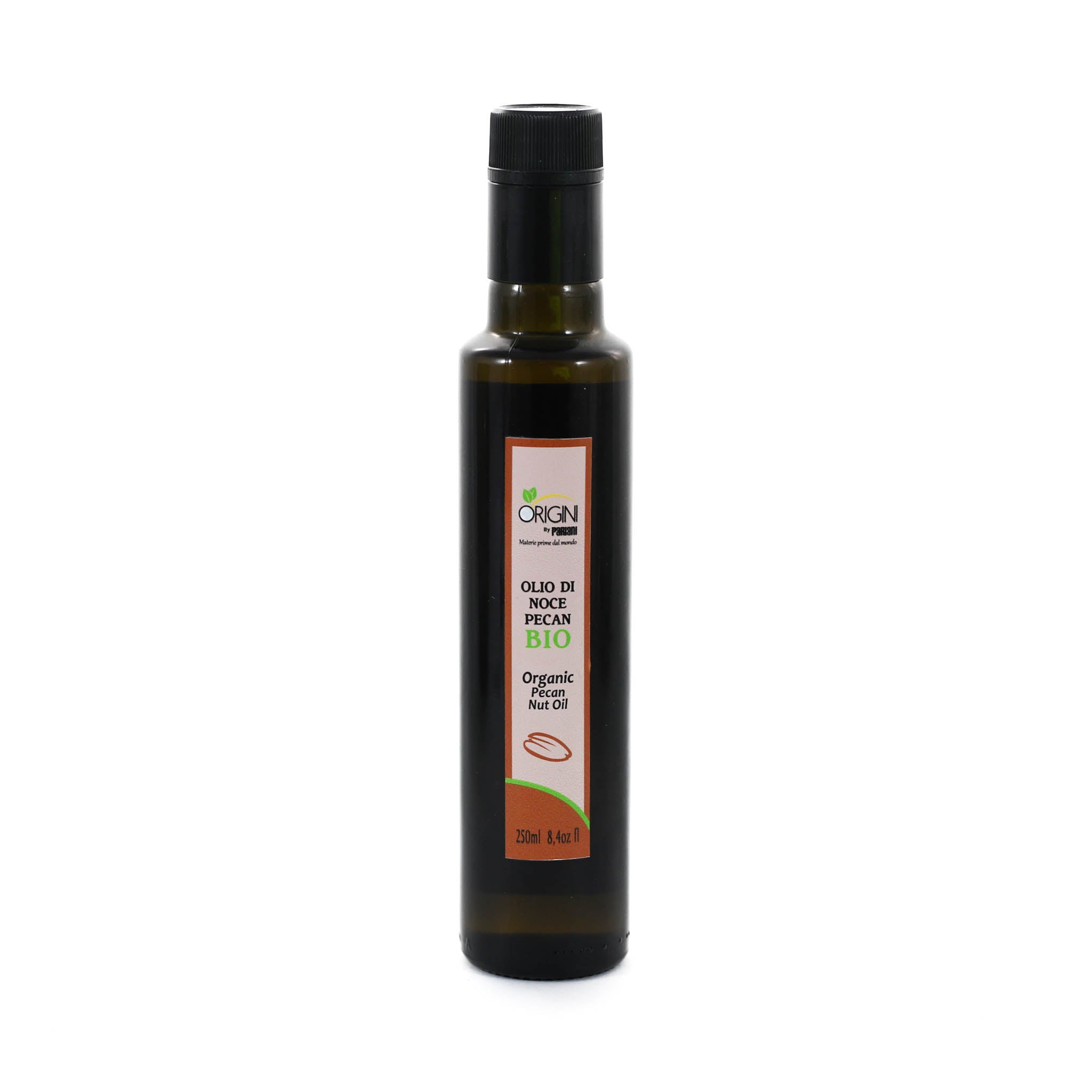 Pariani Organic Pecan Oil 250ml
