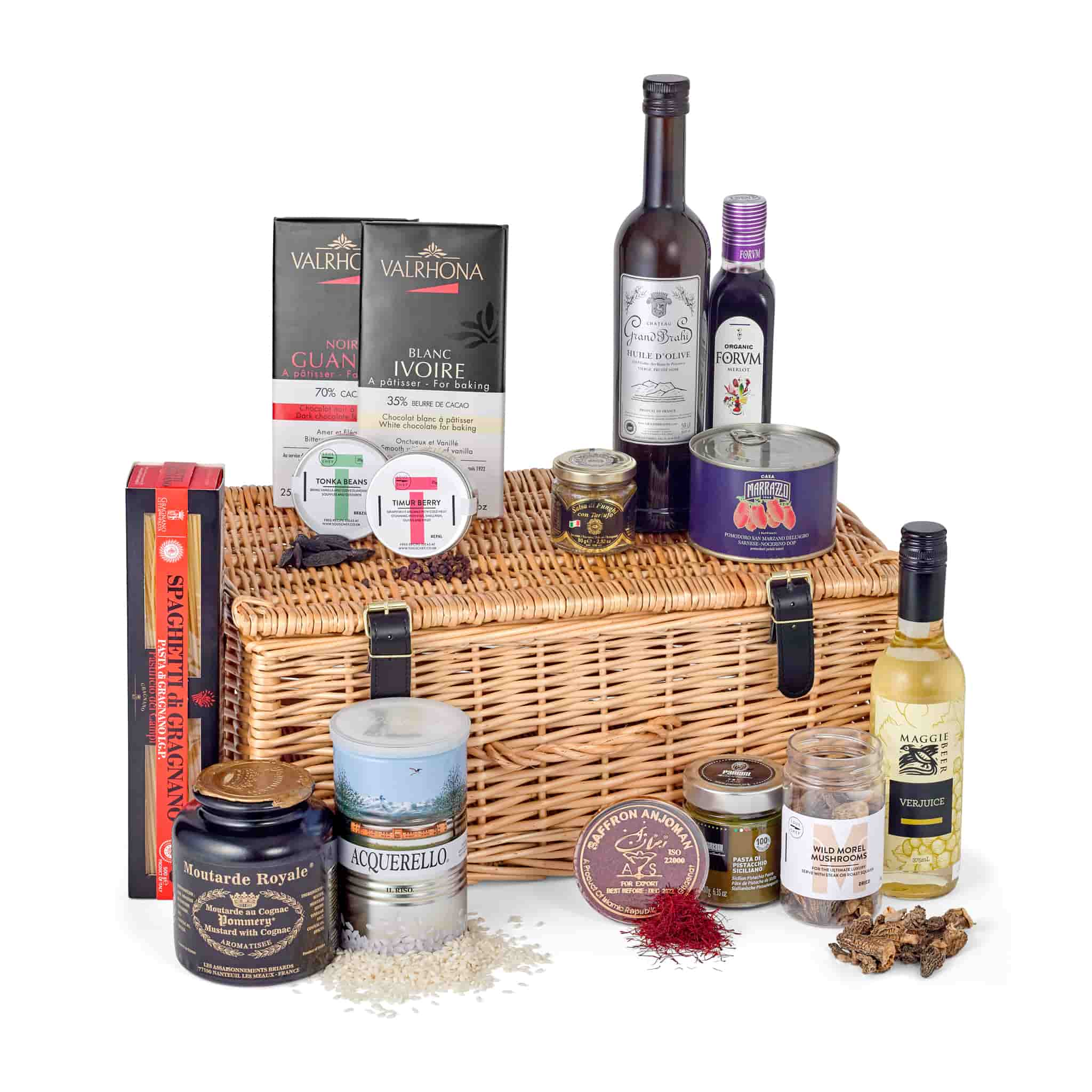The Best of Sous Chef Hamper