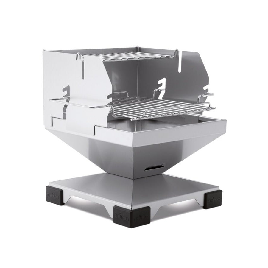 Thuros T1 - Tabletop BBQ Wind Deflector & Height Adjuster