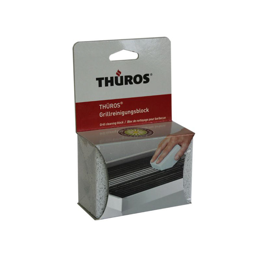 Thuros Glass Fibre BBQ Cleaning Block