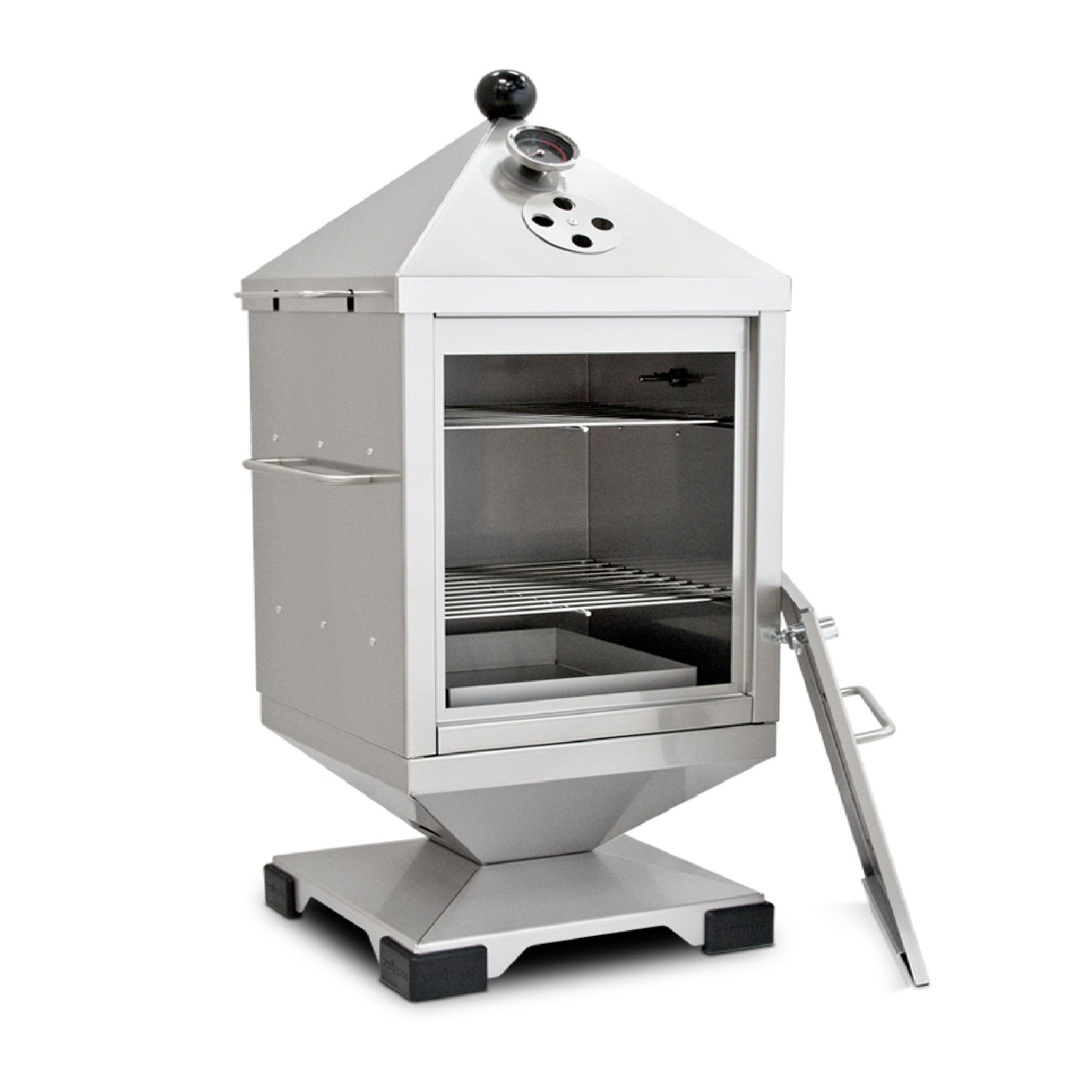 Thuros T1 BBQ Tower Smoker & Grill