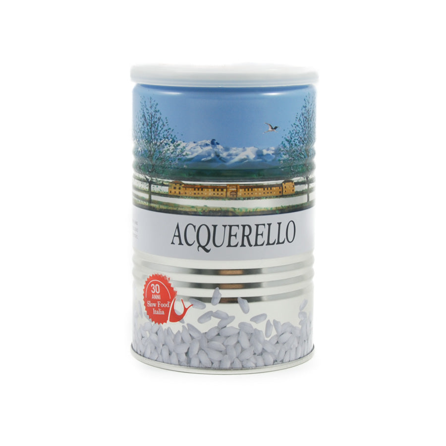 Acquerello Aged Carnaroli Rice 500g Ingredients Pasta Rice & Noodles Rice Italian Food