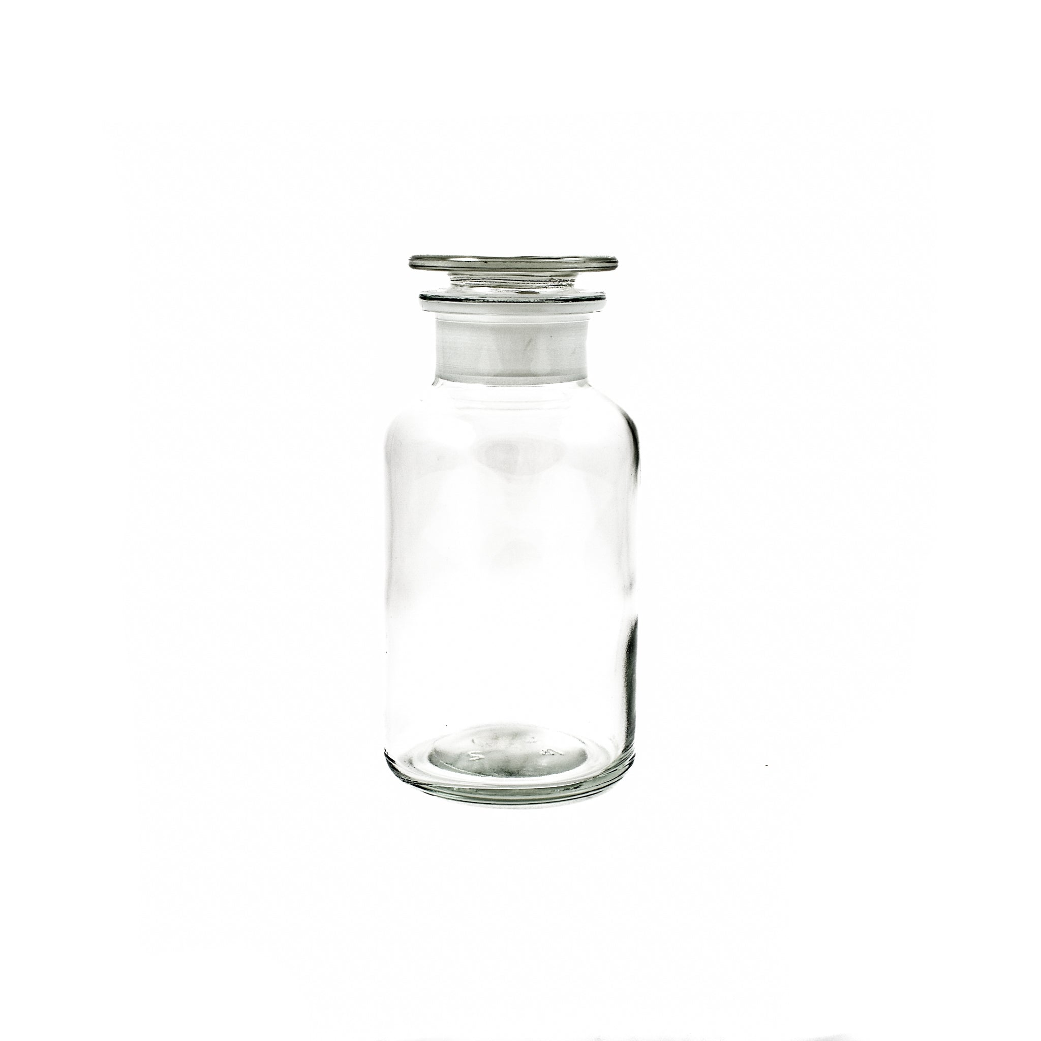 Apothecary Bottle 250ml