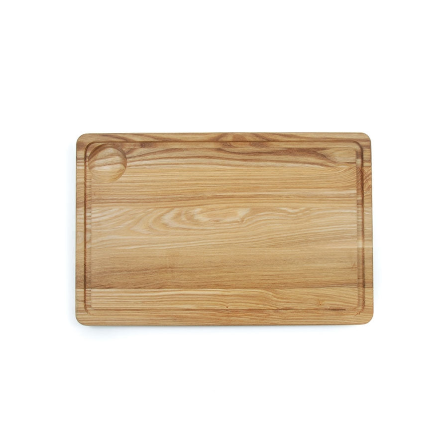 Ash Carving Board 40cm