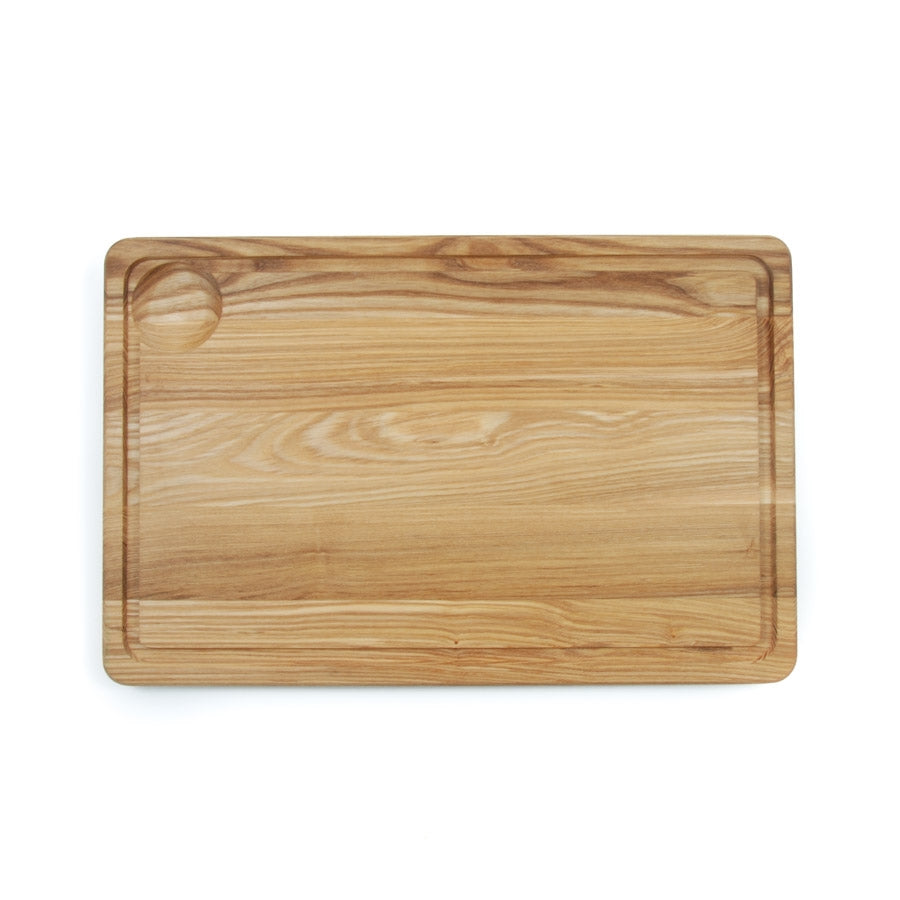 Ash Carving Board 60cm