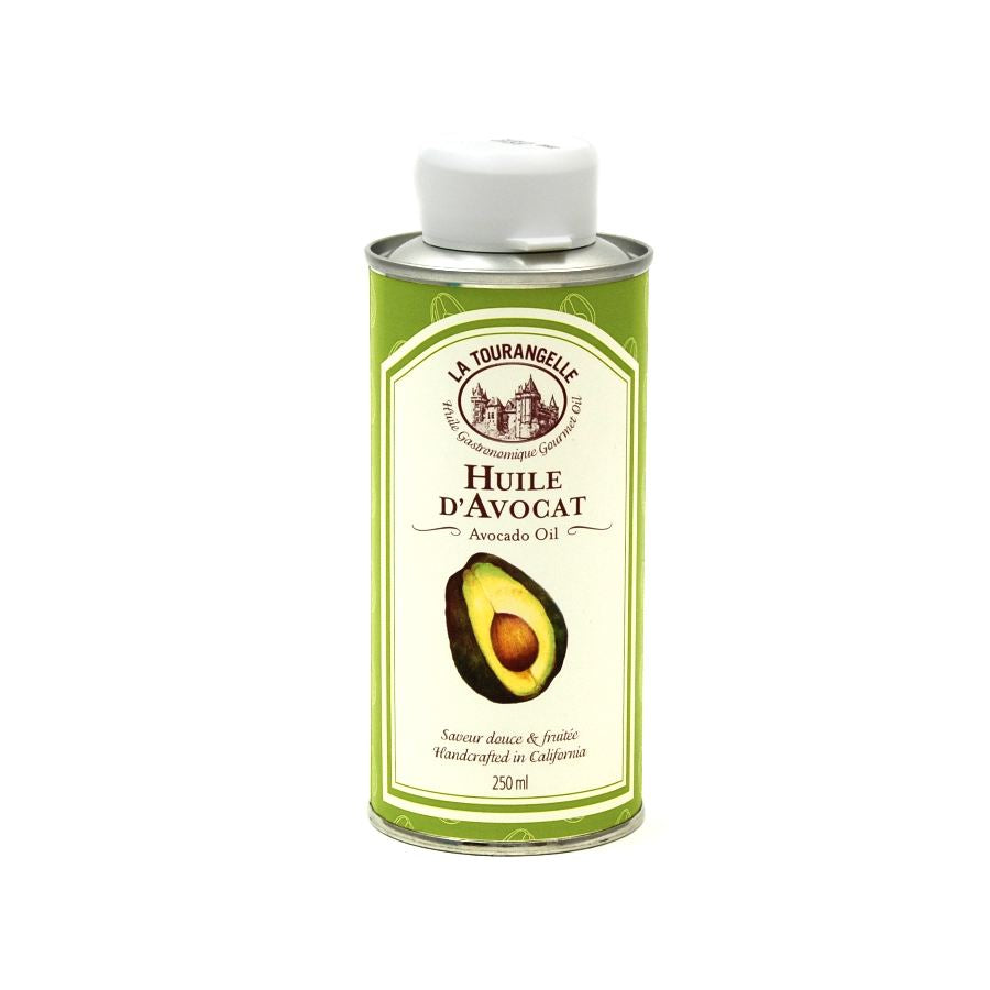 La Tourangelle Avocado Oil 250ml Ingredients Oils & Vinegars French Food