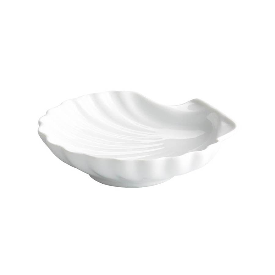 Portuguese Tableware Coquille Dish x 6 Tableware Canape Supplies