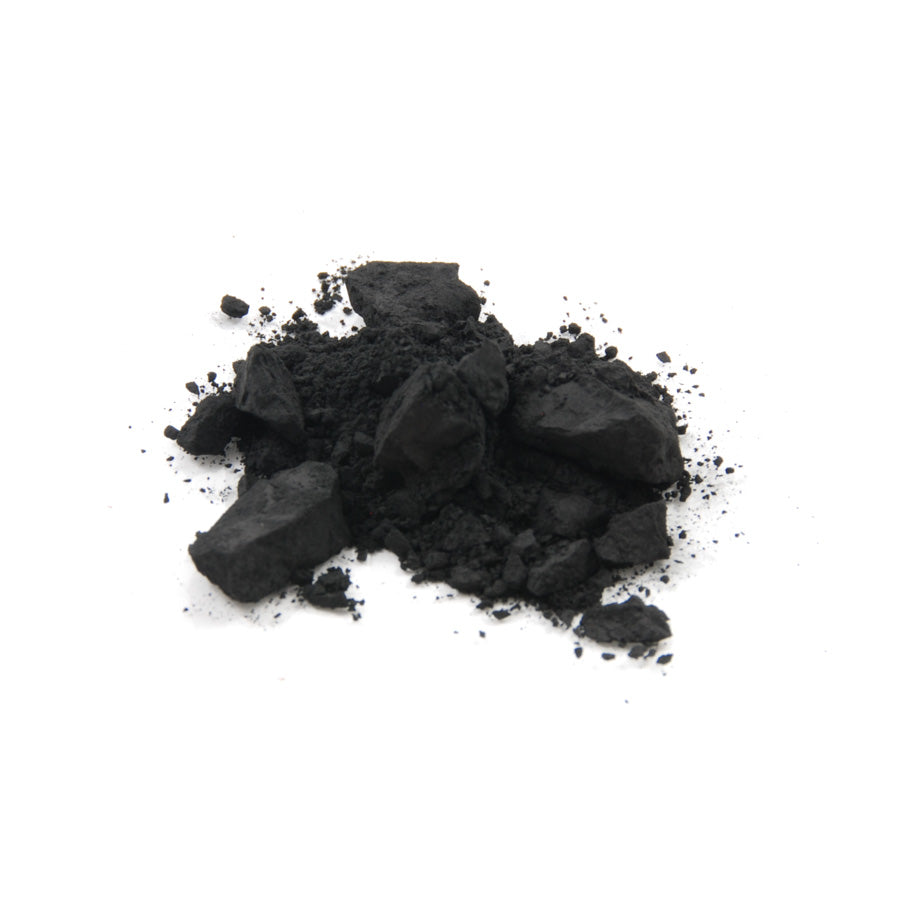 Taketora Bamboo Charcoal Powder 50g Ingredients Flavours & Colours Japanese Food