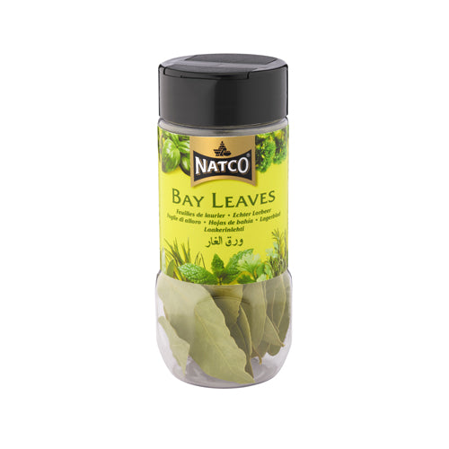 Natco Bay Leaves 10g Ingredients Seasonings Indian Food